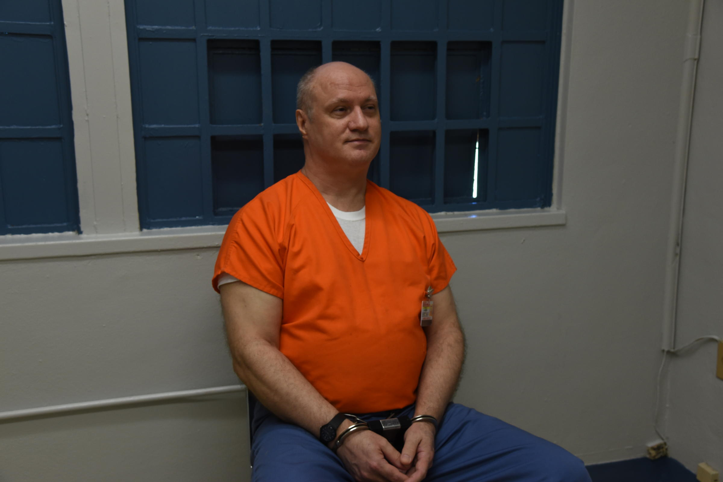 Personal Essay Witnessing The Last Chapter In Florida Death Row  Mike Lambrix Was Executed Thursday Night Grant Writing Services Costs also Annotated Bibliography Websites  Macbeth Essay Thesis