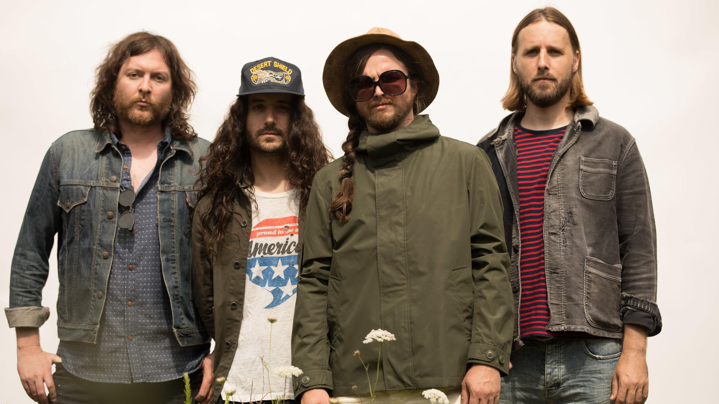 J roddy walston the business on world cafe west virginia public j roddy walston the business gumiabroncs Choice Image