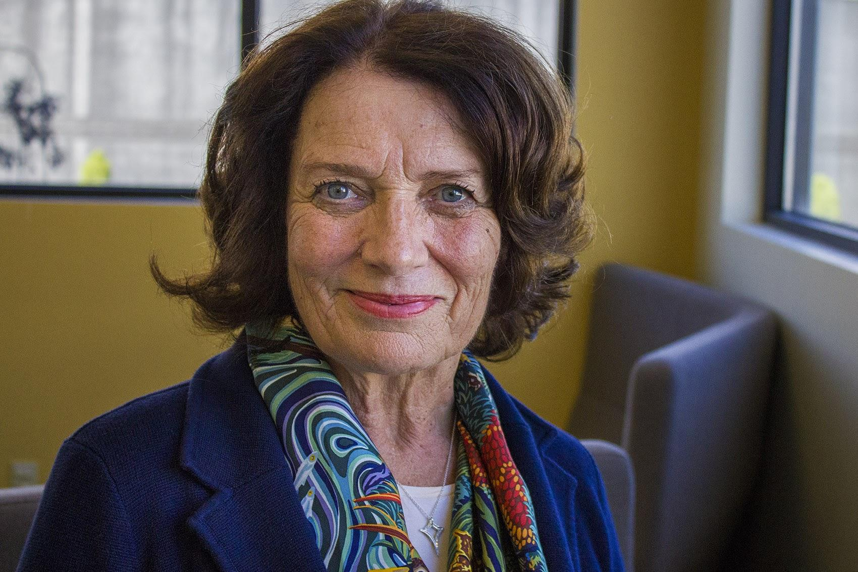 Margaret Trudeau — Mother And Wife To Prime Ministers — On Her Struggle With Mental Illness