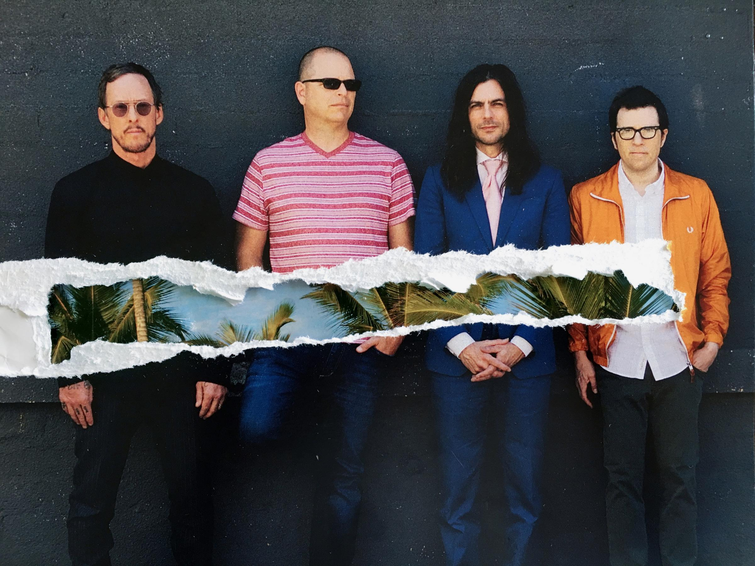 How Weezer Traded Power Chords For Pop A Conversation With Rivers