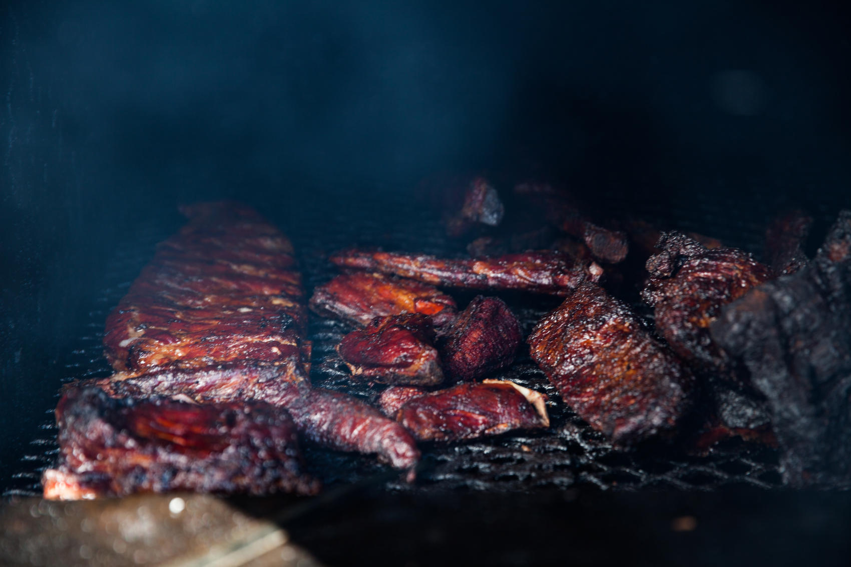 What Makes Good Kansas City Barbecue WWNO - 6 kansas city bbq joints that rule the grill