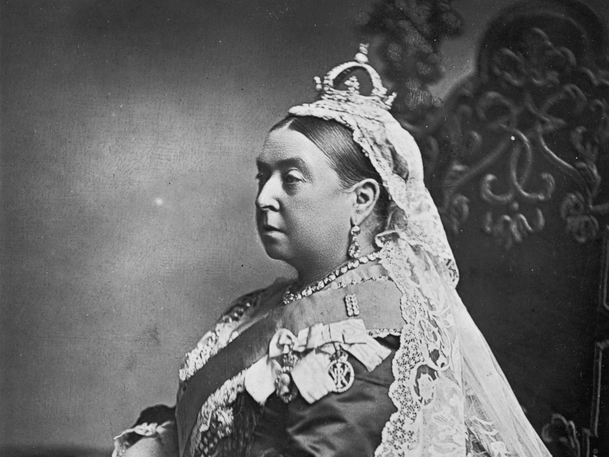 Queen Victoria's Britain