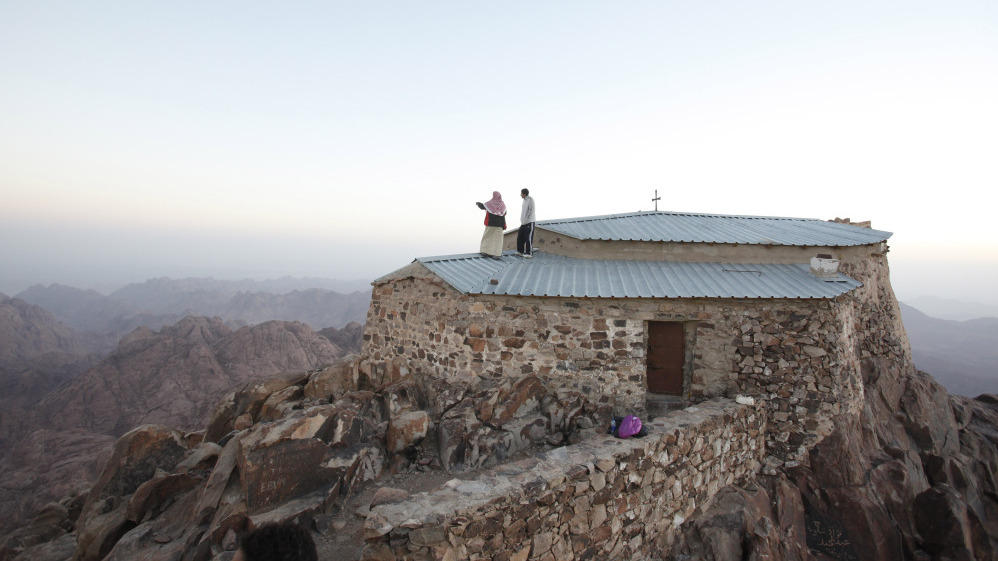 mount sinai christian single men The founders established no single religion to ensure the sanctity is america still making men reminiscent of the event on mount sinai in which god.