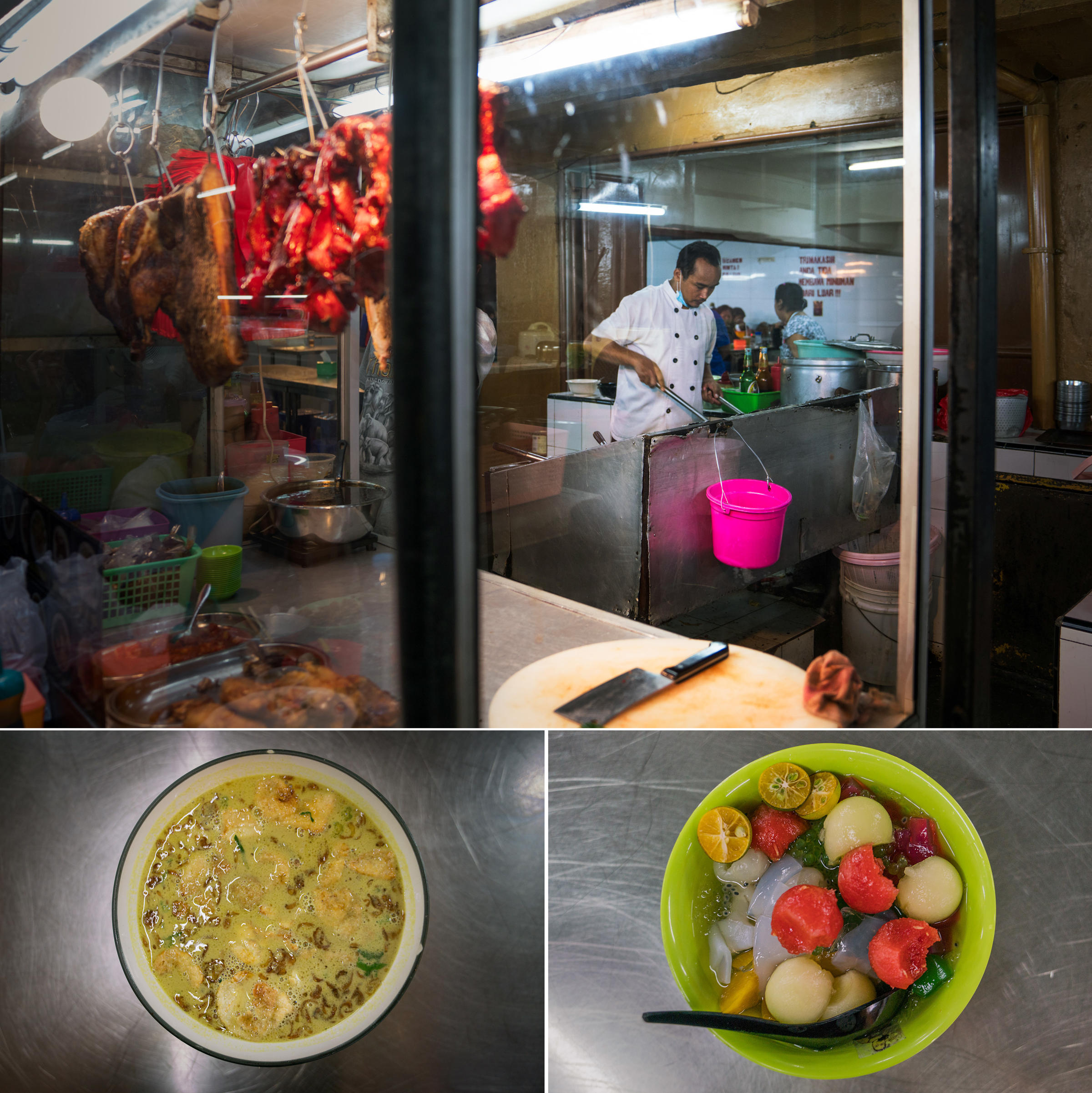 201711: Indonesian Food Blogger: The Unifying Power Of Cuisine And