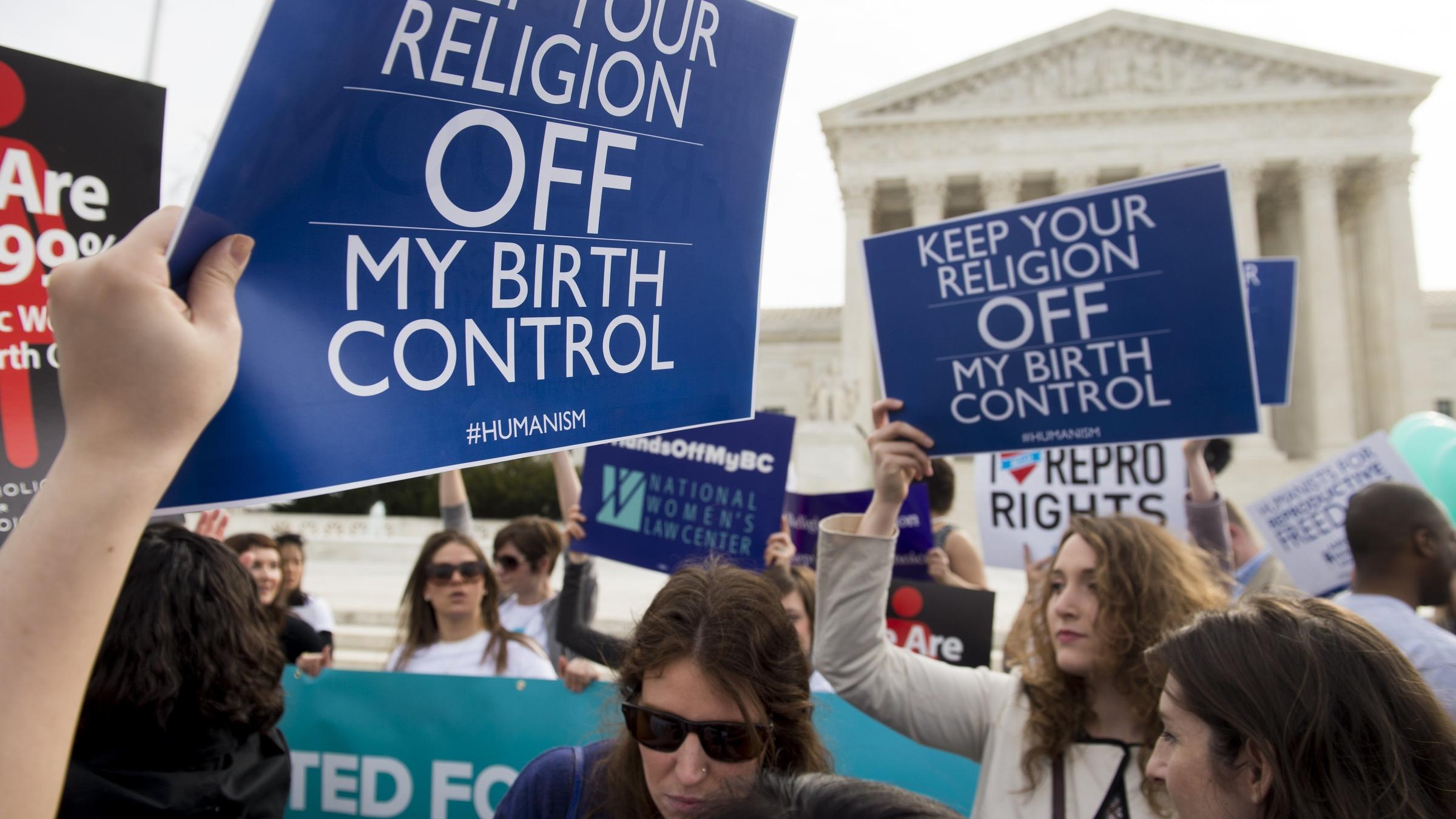 Massachusetts Republican Gov. Signs Law Mandating Birth Control Coverage