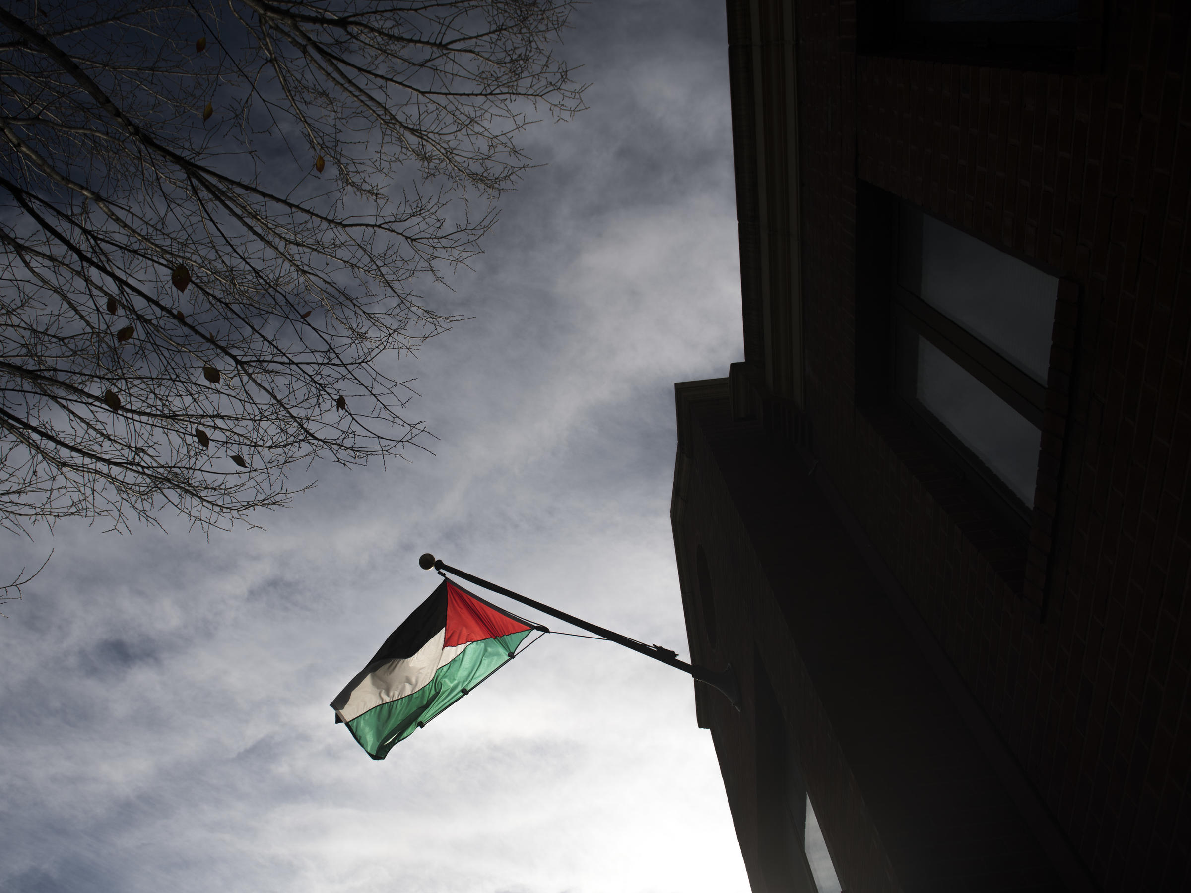 United States may not close Palestinian mission in DC