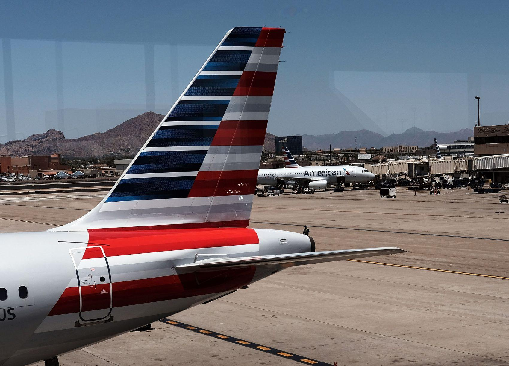 American Airlines flights could be canceled due to computer scheduling glitch