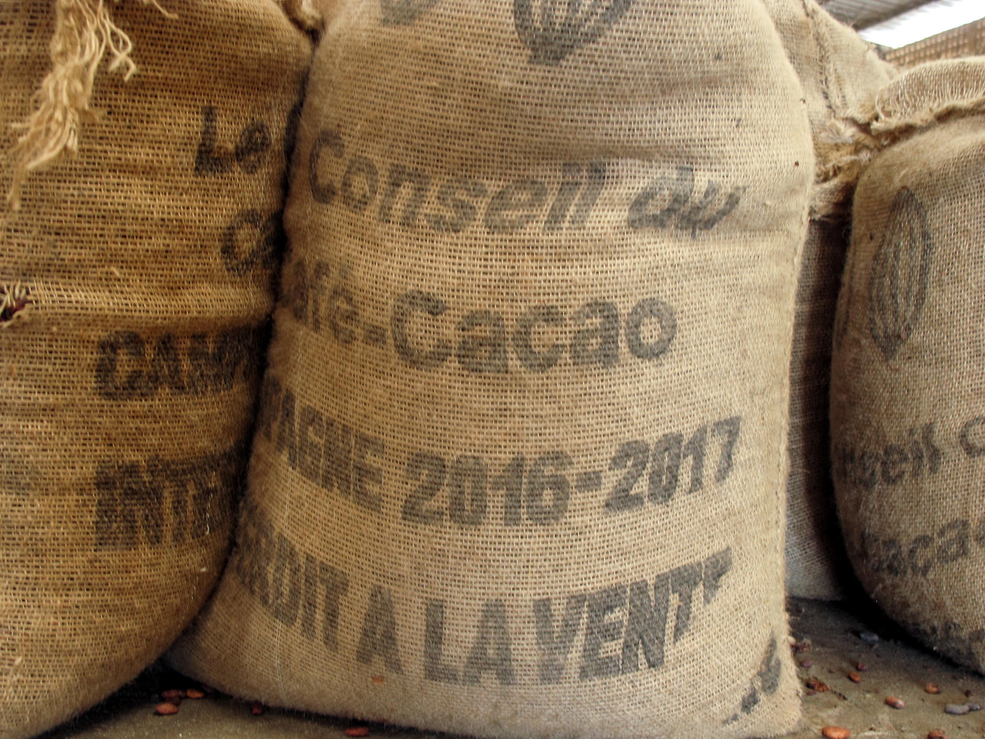 cocoa crisis in ivory coast The coffee crisis in ivory coast looks set to be resolved, two months after thousands of tonnes of coffee began blocking the country's main port the head of the coffee producers' union says the government has agreed to buy it all.