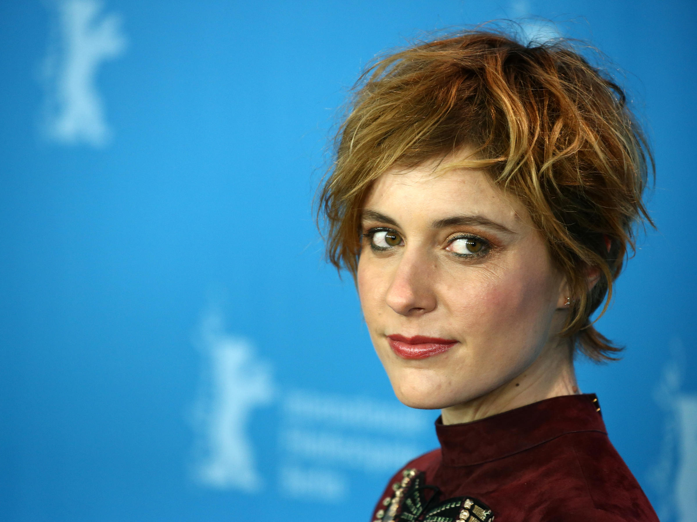 Greta Gerwig deftly pays tribute to hometown Sacramento in