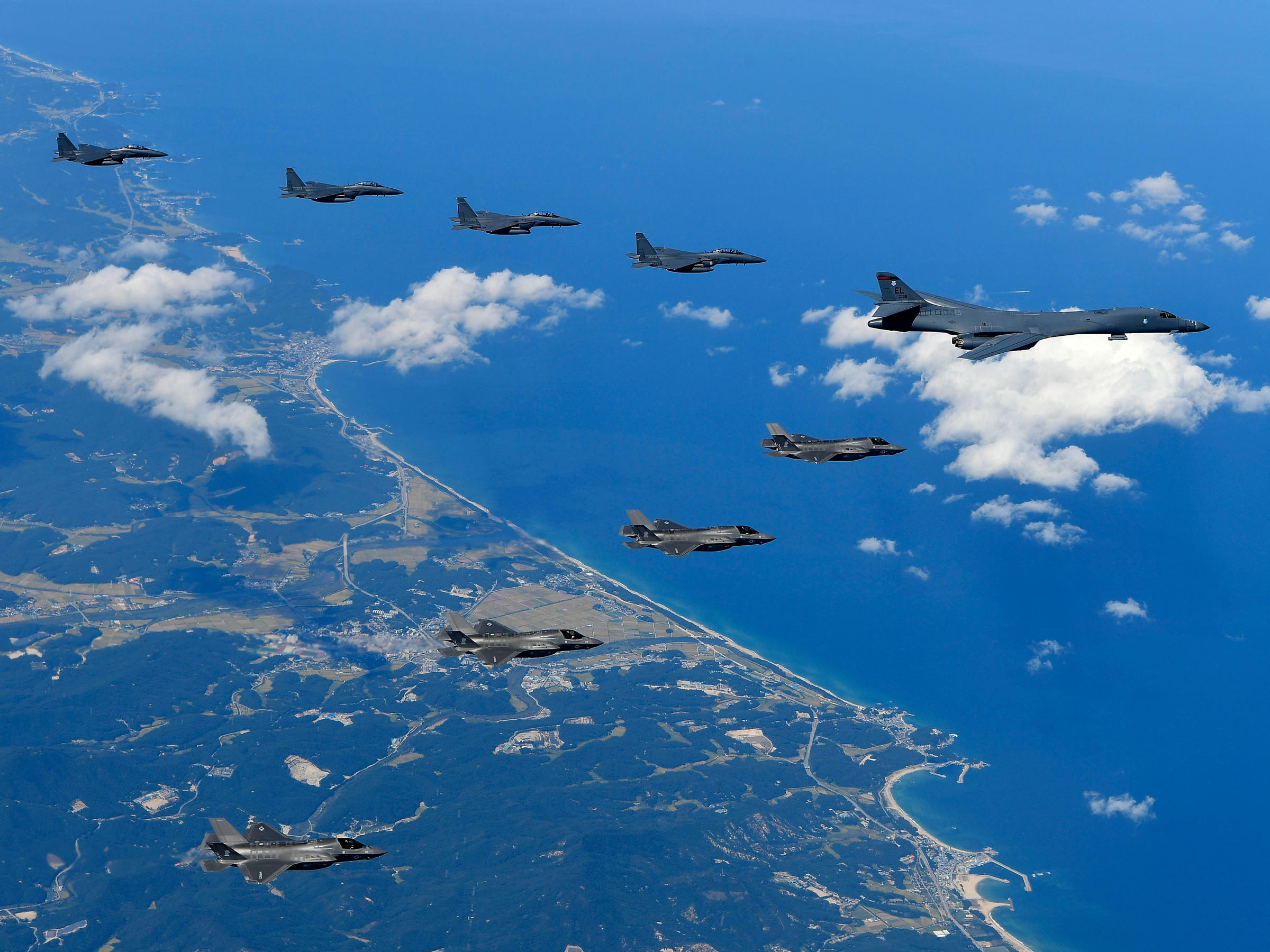 South Korea creates 'decapitation' unit targeting North's leadership