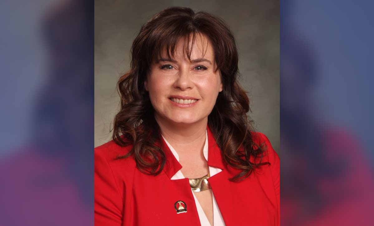 Colorado Legislator Brings Loaded Gun to Airport