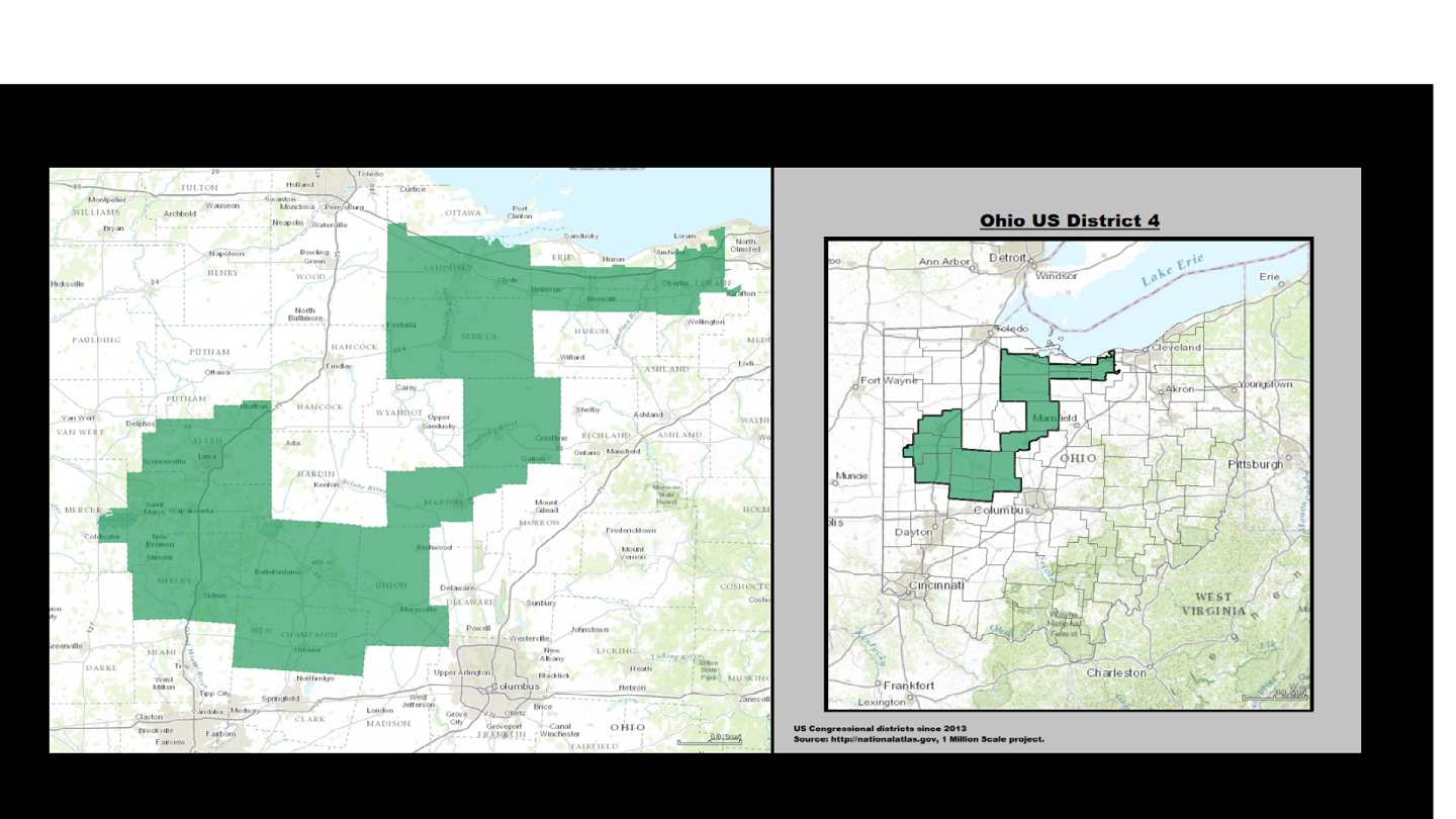 How Did Ohios Most Liberal City End Up With Its Most Conservative