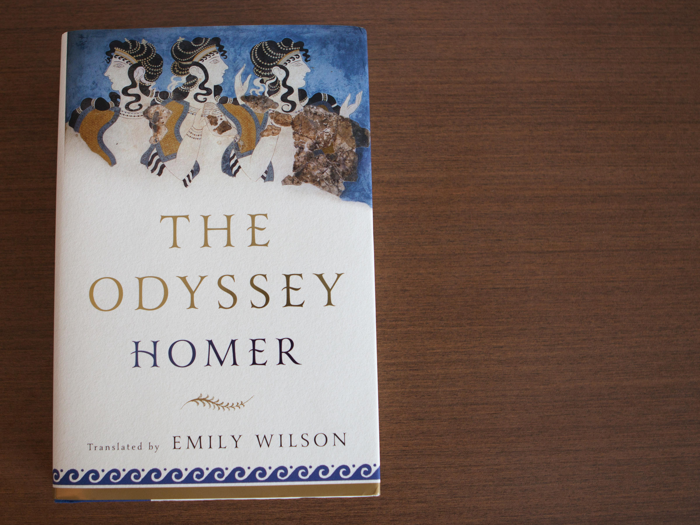 the effect of the prophecy in the odyssey by homer Polyphemus says he was once given a prophecy that someone these papers were written primarily by students and provide critical analysis of the odyssey by homer.