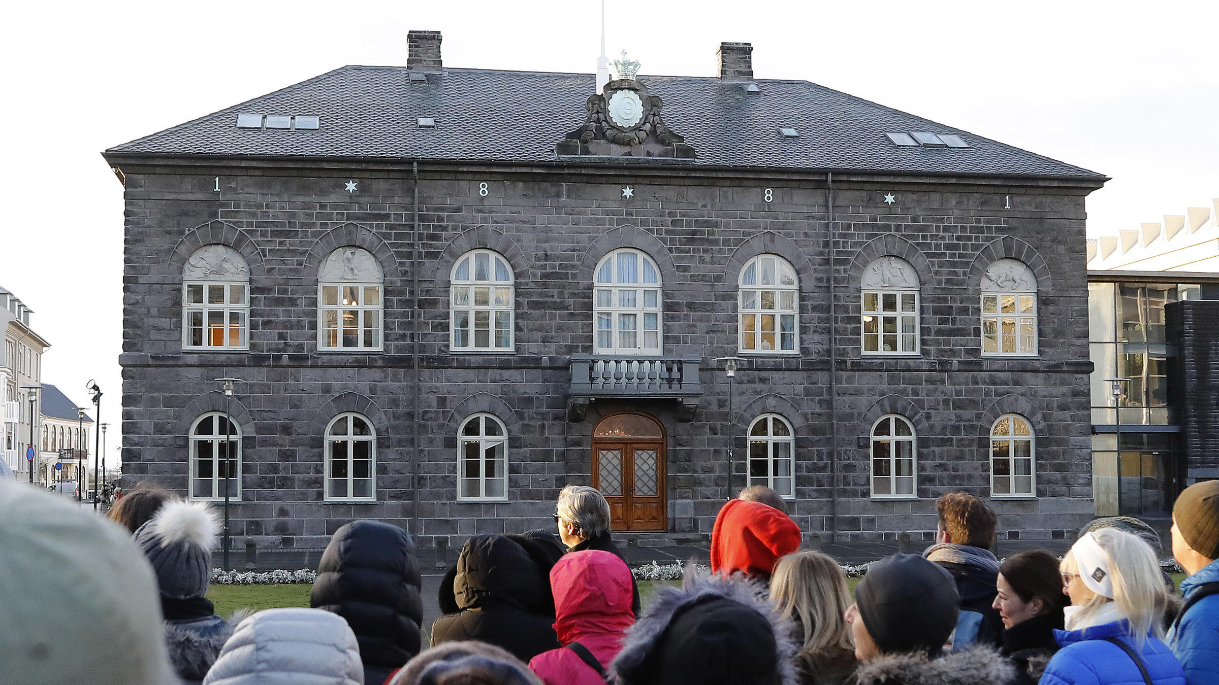 Iceland Legalizes Equal Pay Marking Big Step Toward Ending Gender Pay Gap