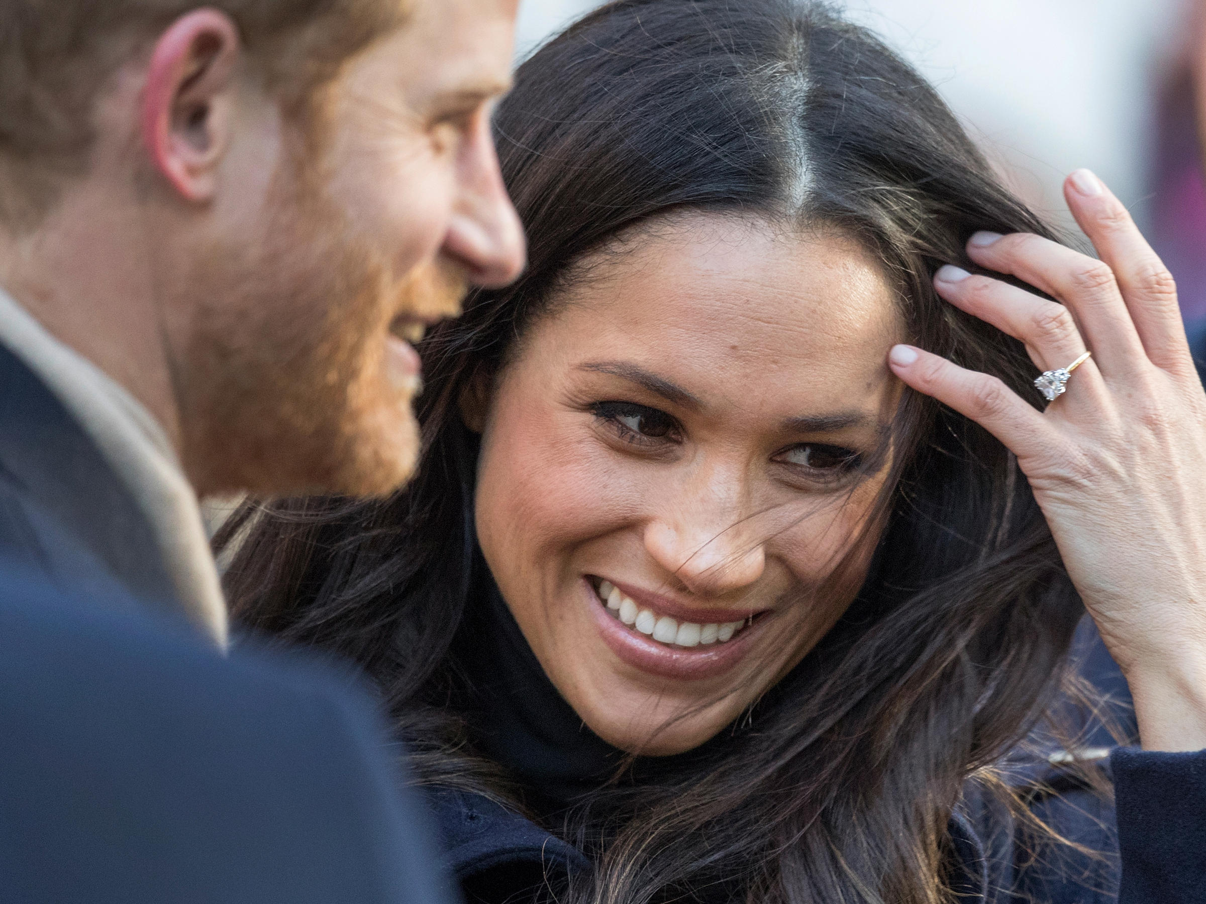 People Are Trying To Stop Meghan Markle From Getting A Royal Title