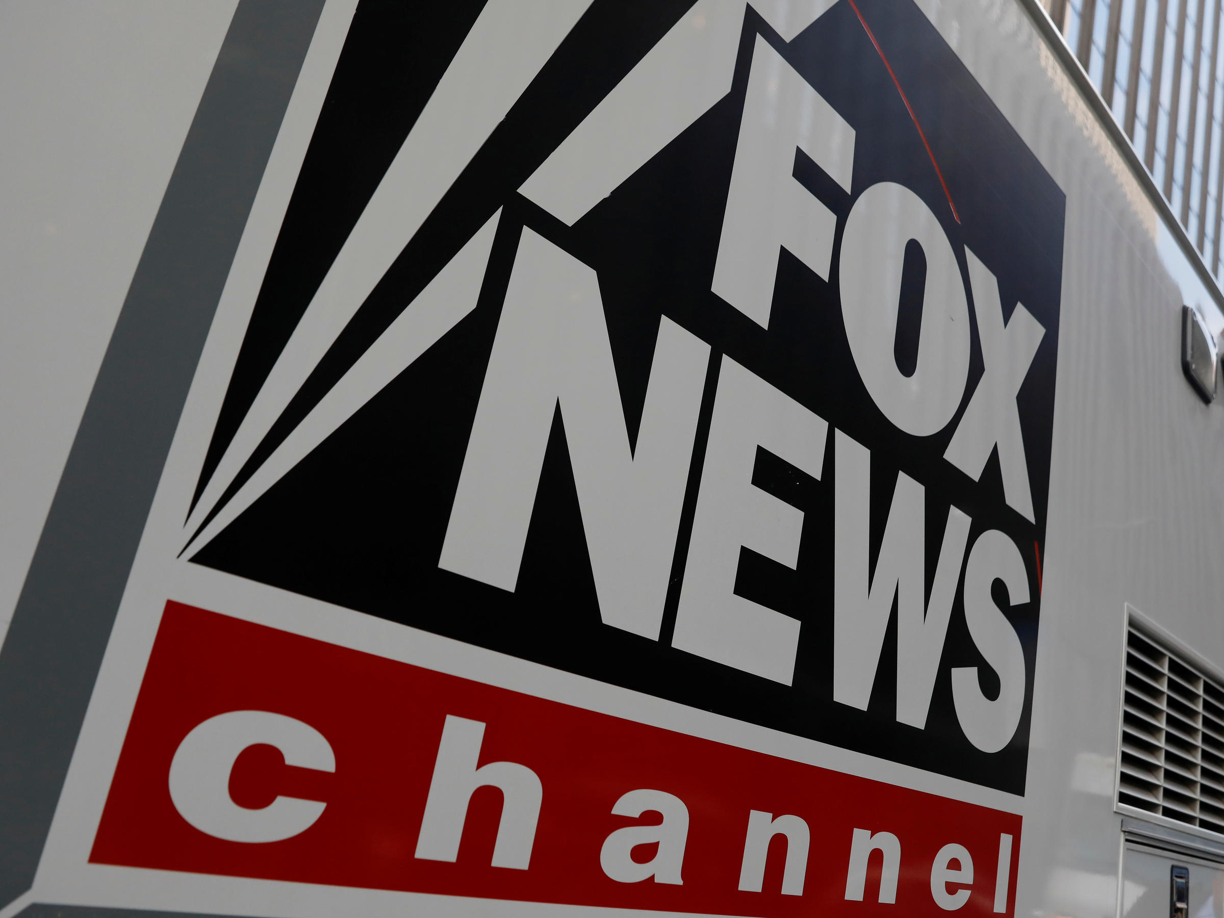 Former top Fox News reporter left network following history of harassment allegations