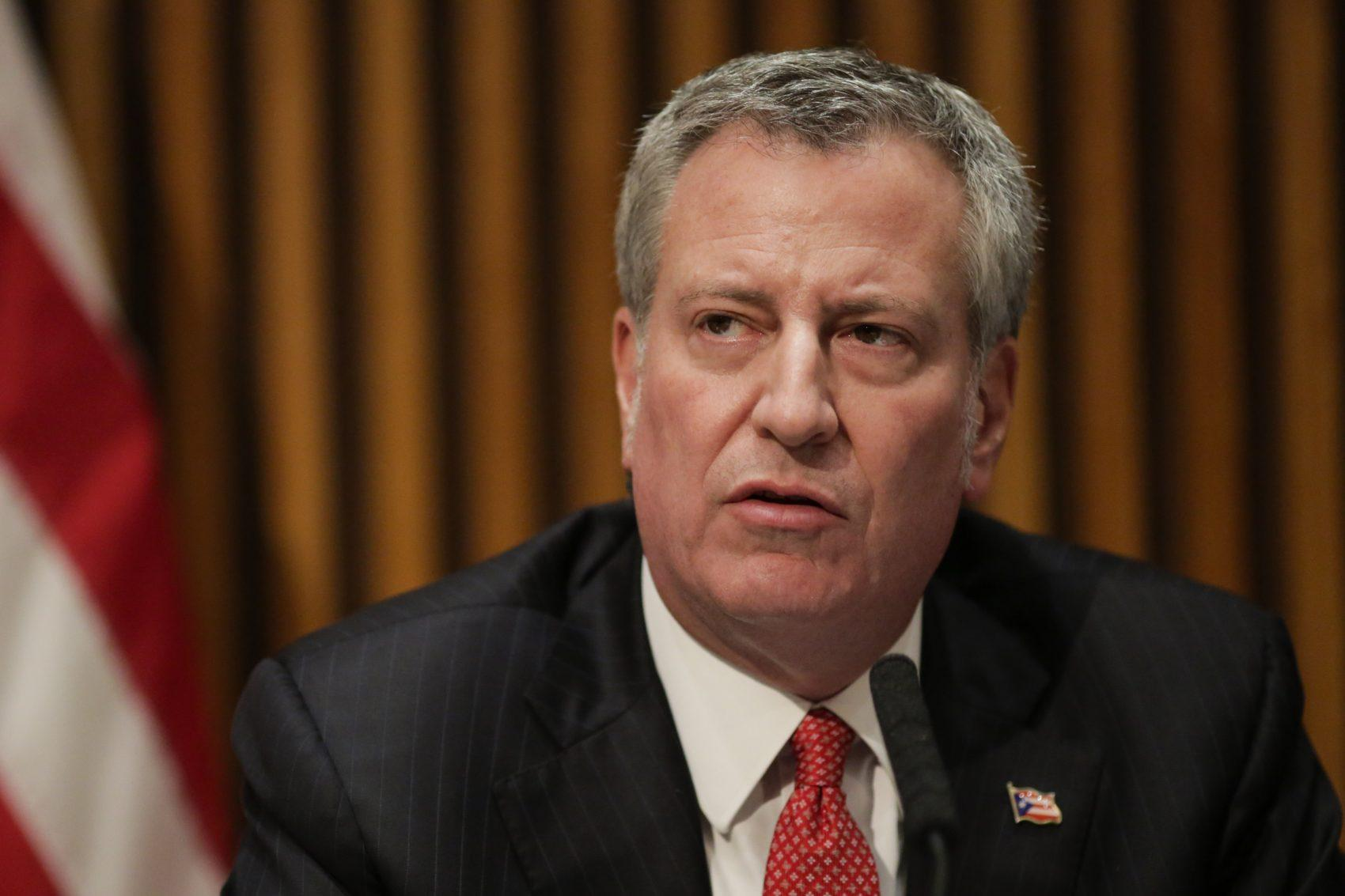 NY  sues fossil fuel majors, plans divestment from pension funds