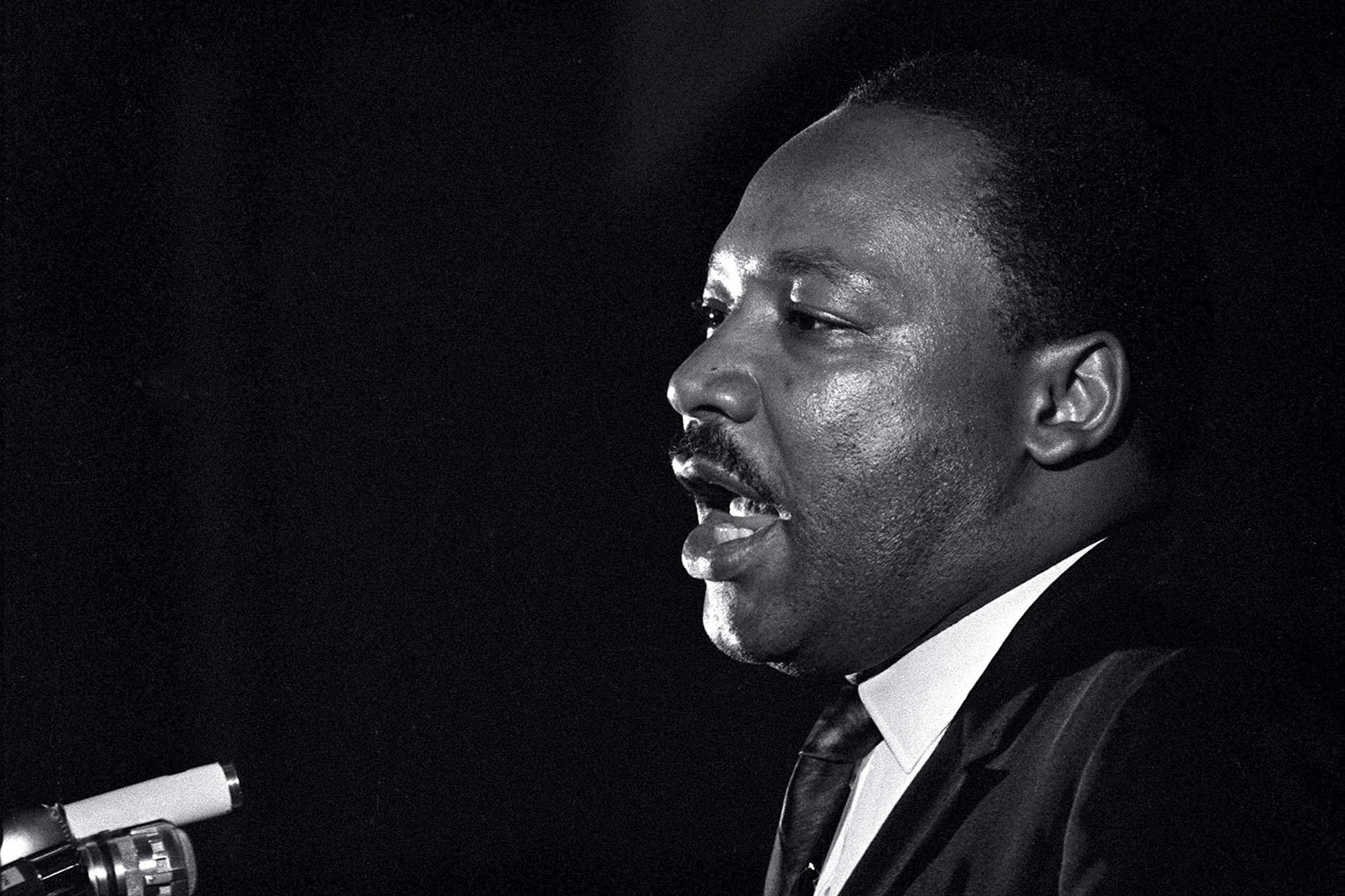 Years After His Assassination, Remembering Martin Luther King Jr. In Atlanta