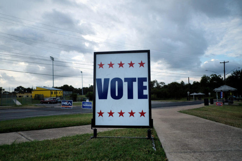 Bogus Voter Fraud Panel Asked Texas To Identify Hispanic Voters