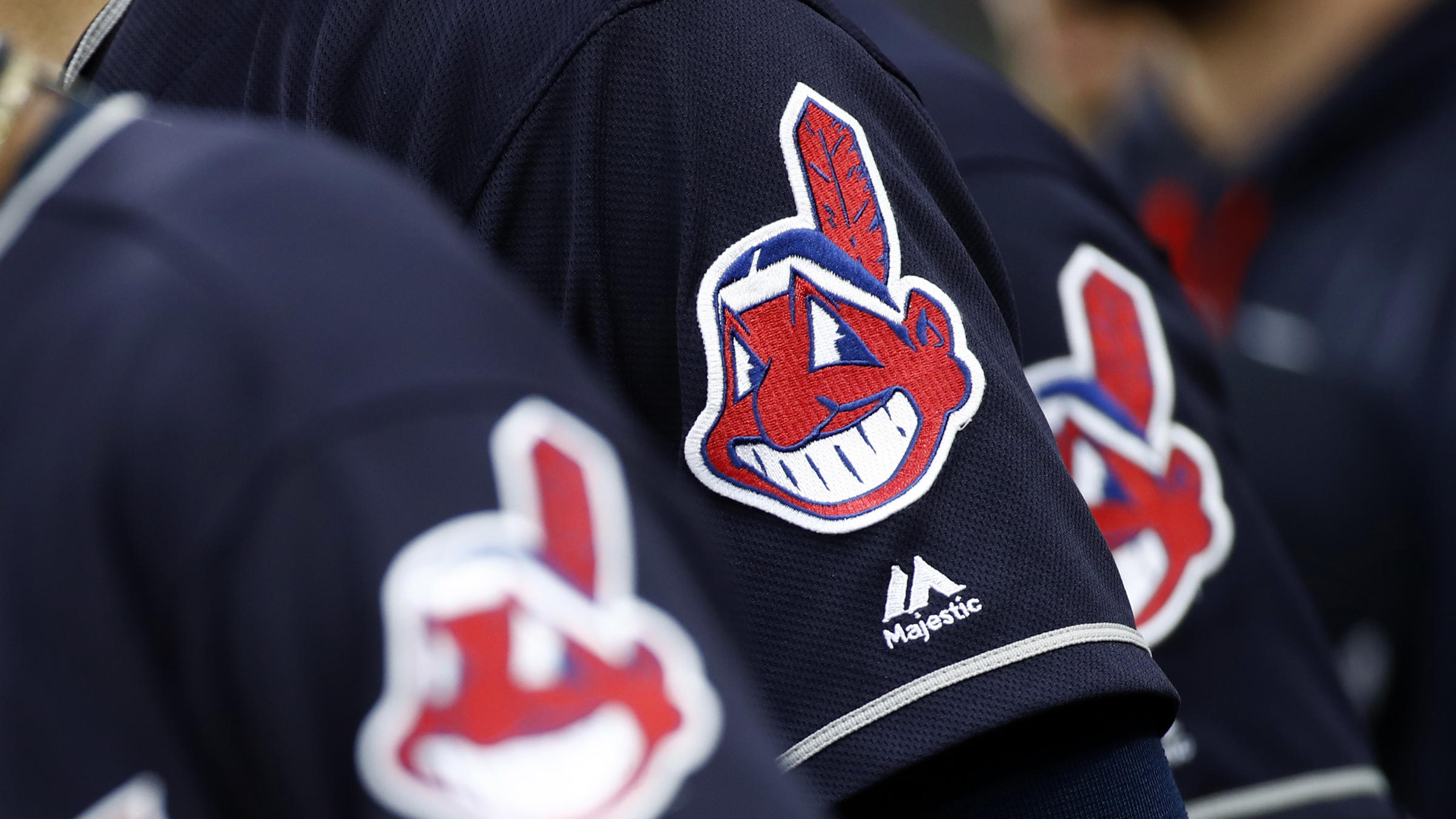 Cleveland indians will remove chief wahoo from uniforms in 2019 the cleveland indians have agreed to remove the chief wahoo logo which for decades has biocorpaavc Choice Image