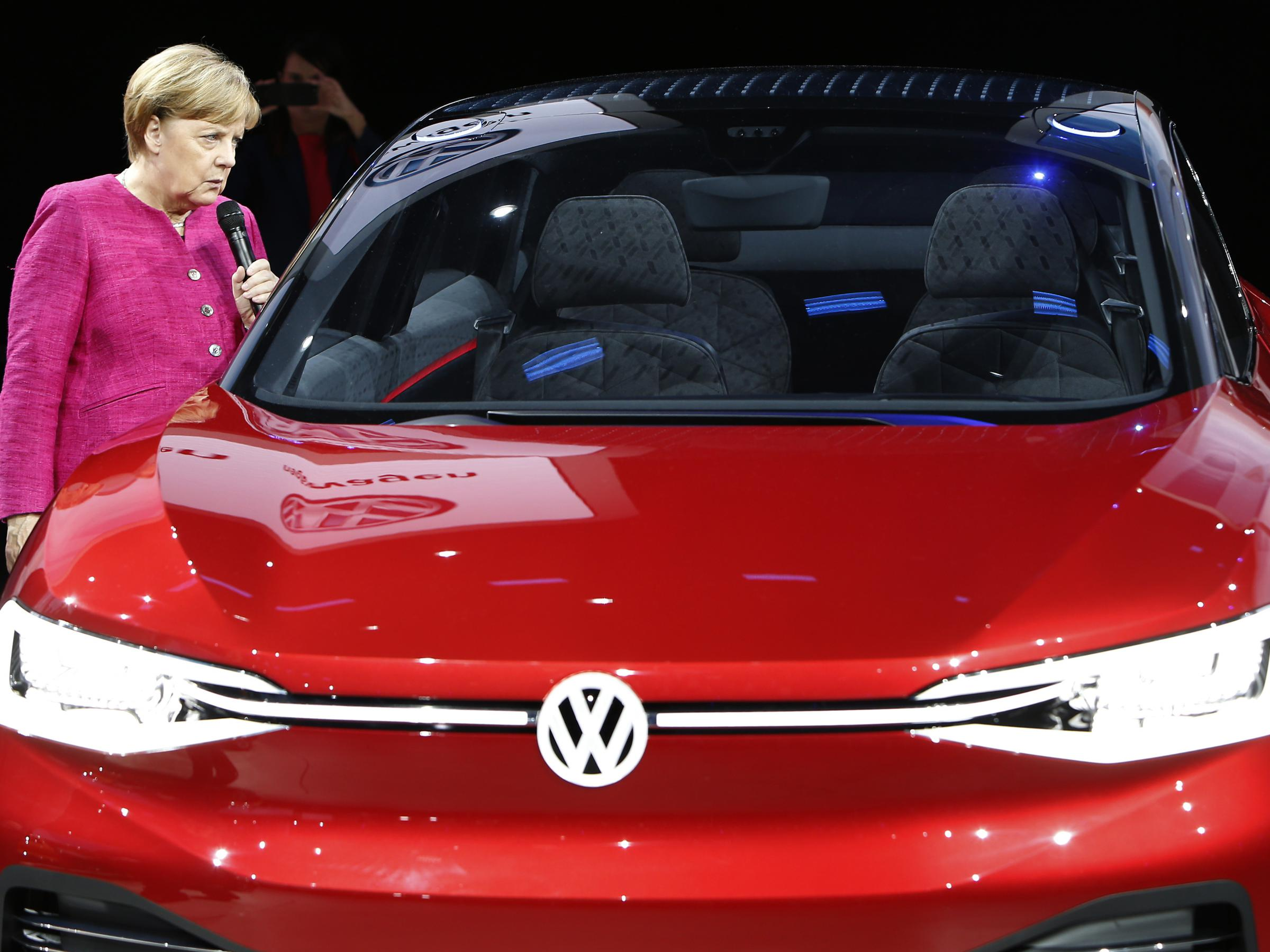 German Carmakers Test Emissions On Humans And Monkeys 90