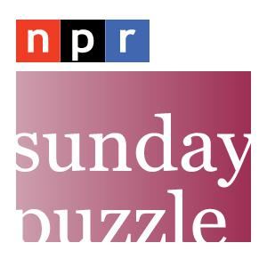 Sunday Puzzle Stuck In The Middle Wpsu