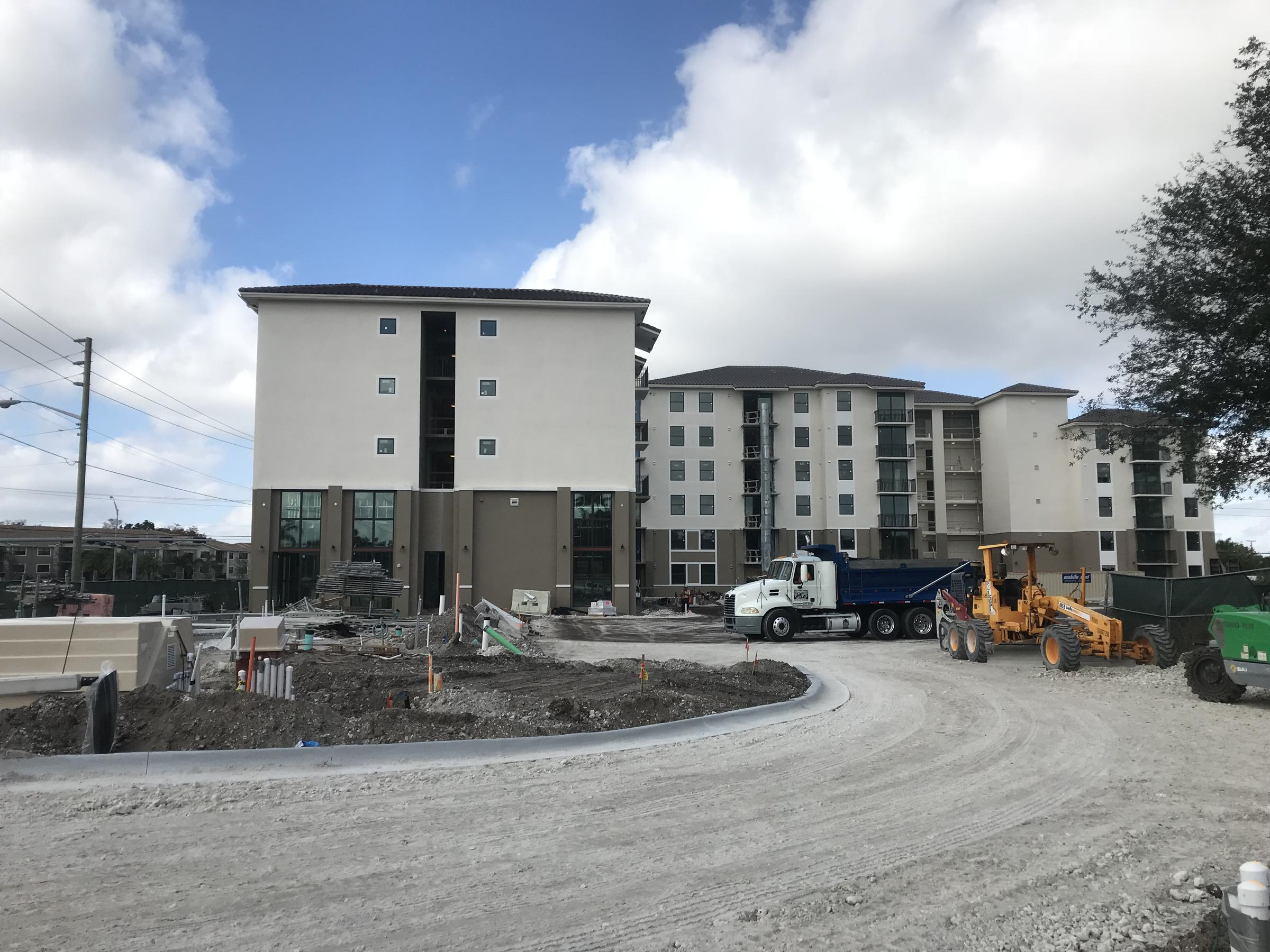 Affordable housing for older adults is going up in south florida arbor view senior living apartments are open for anyone age 55 and older to apply to live there publicscrutiny Choice Image