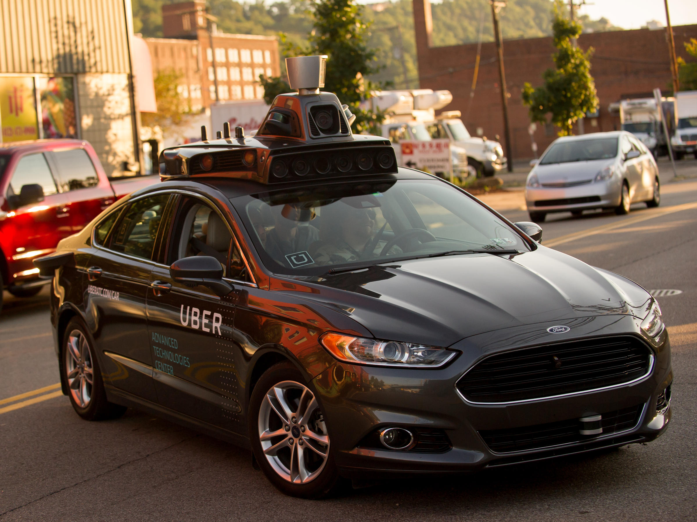 Waymo and Uber reach settlement in trade secret case