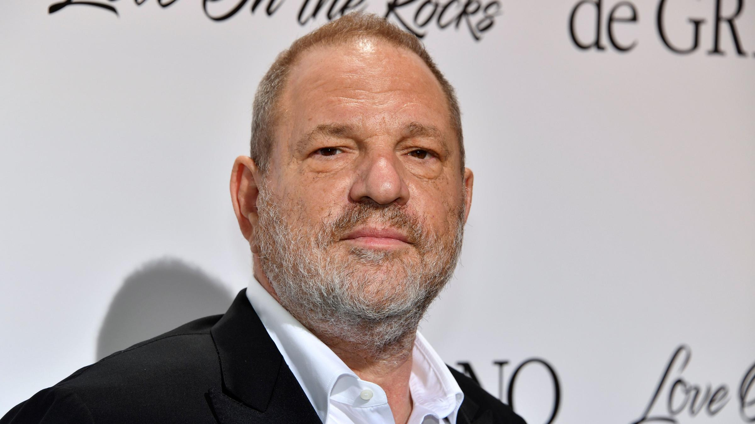 NY attorney general files lawsuit against Harvey Weinstein