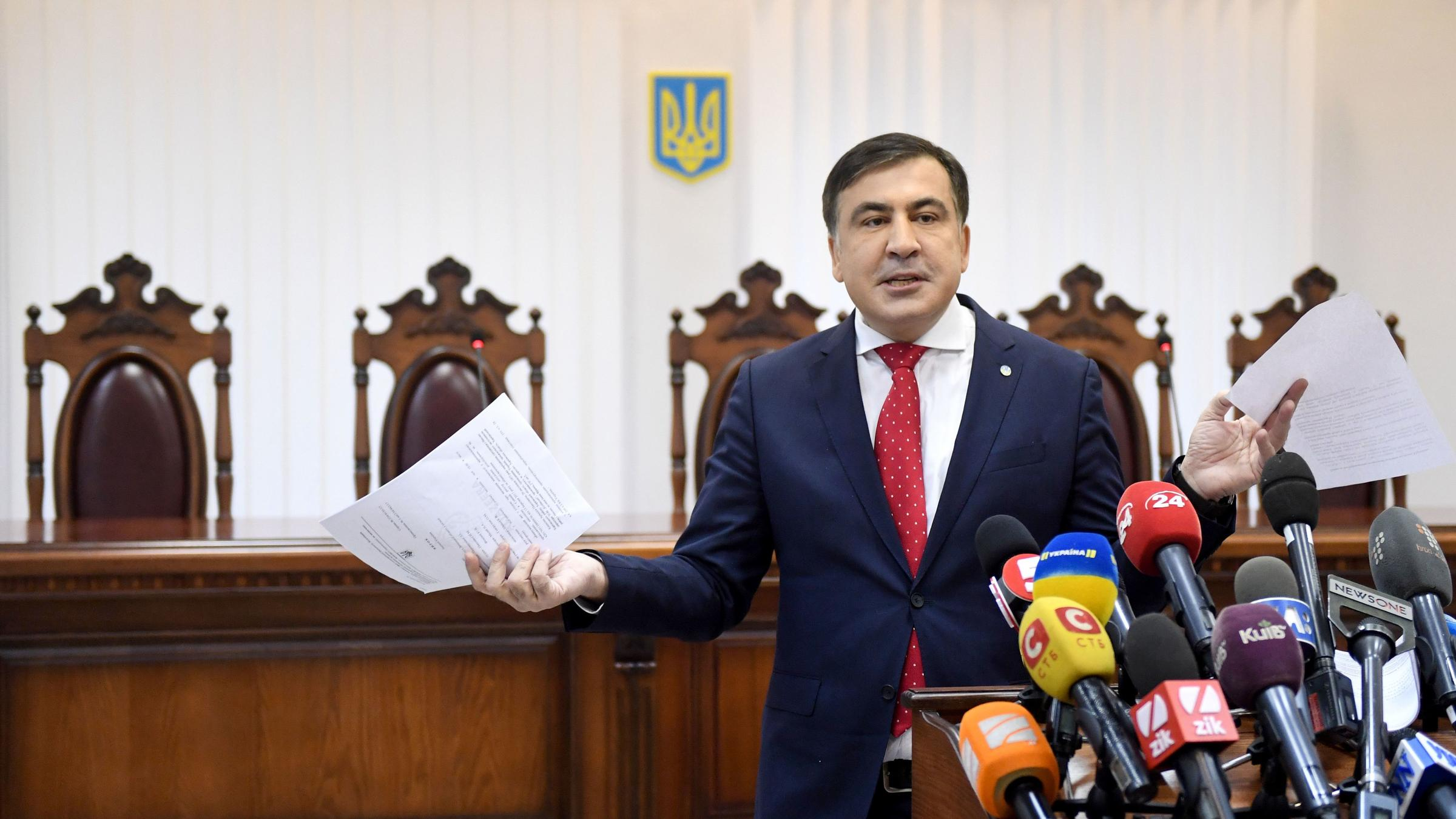 Media: In Ukraine, the former governor of the Zaporizhzhya region committed suicide on 12.03.2015 86