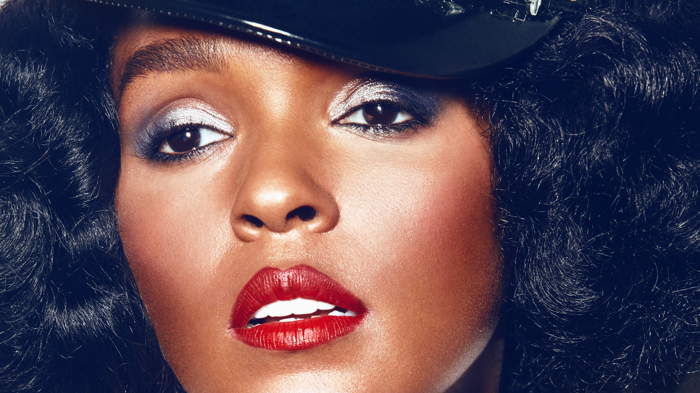 Janelle Monae Plotting Return With New Album 'Dirty Computer'