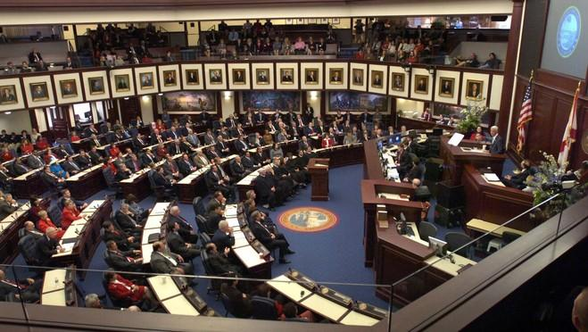 'Appointment only': Students turned away from seeing Florida lawmakers