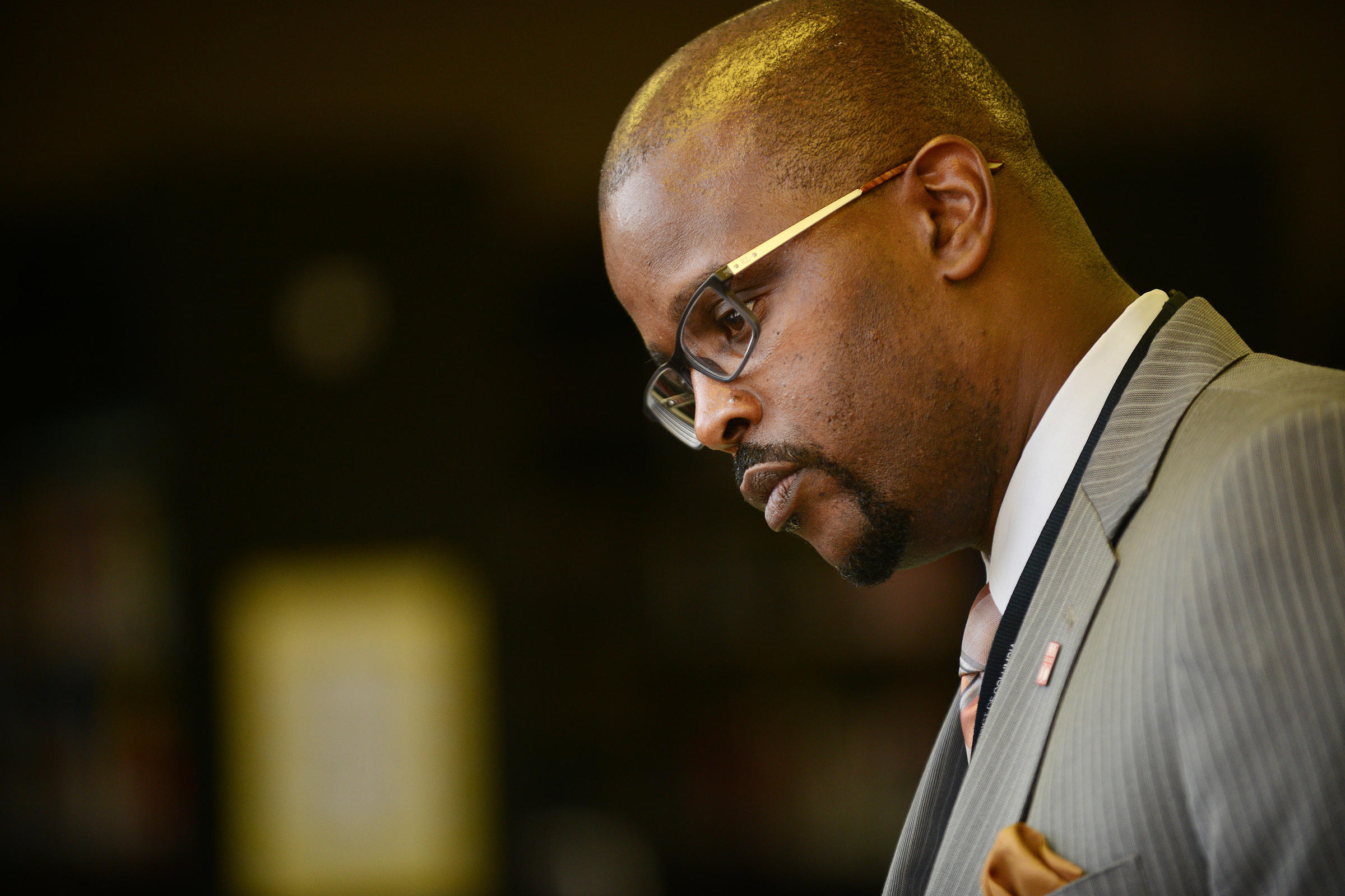 DCPS Chancellor Wilson to step down after policy violation
