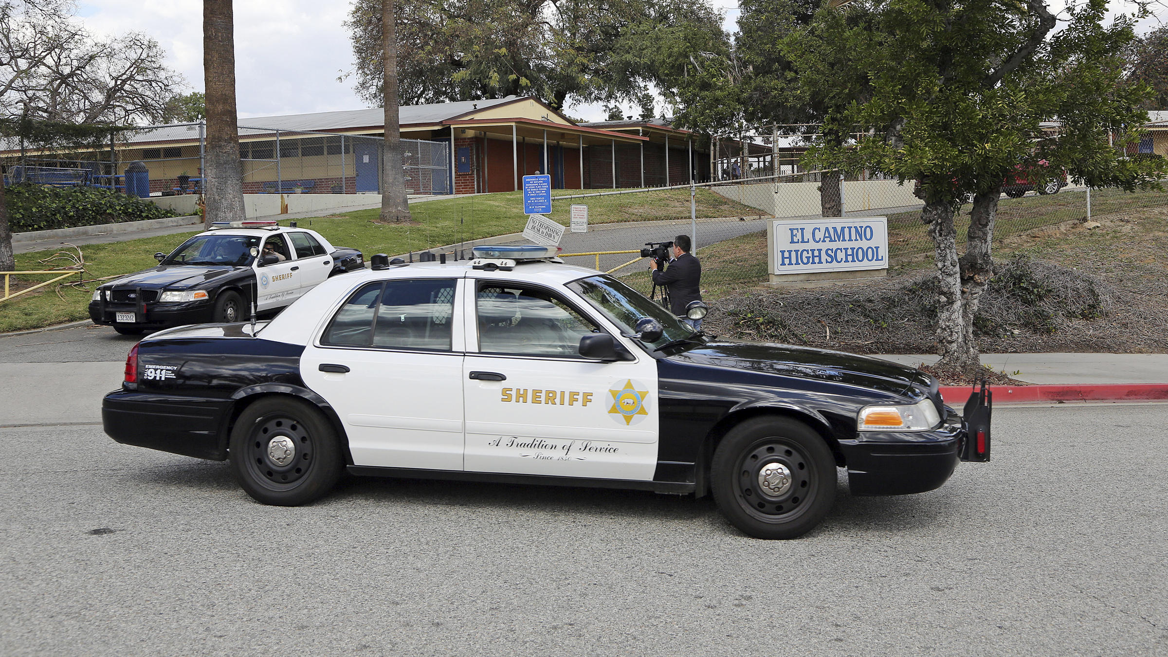 California school shooting plot thwarted, police say