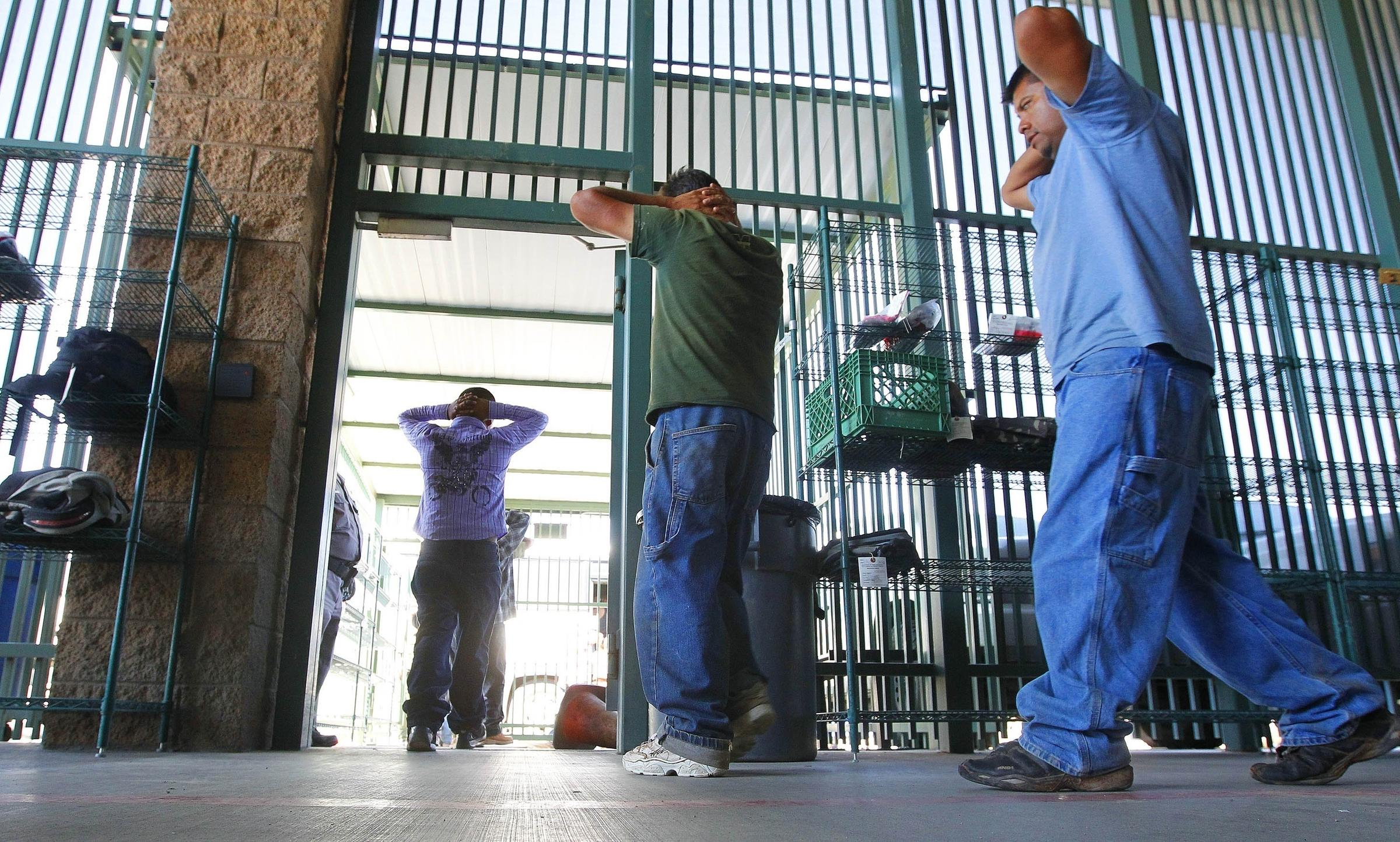 Supreme Court Ruling Means Immigrants Could Continue To Be Detained Indefinitely