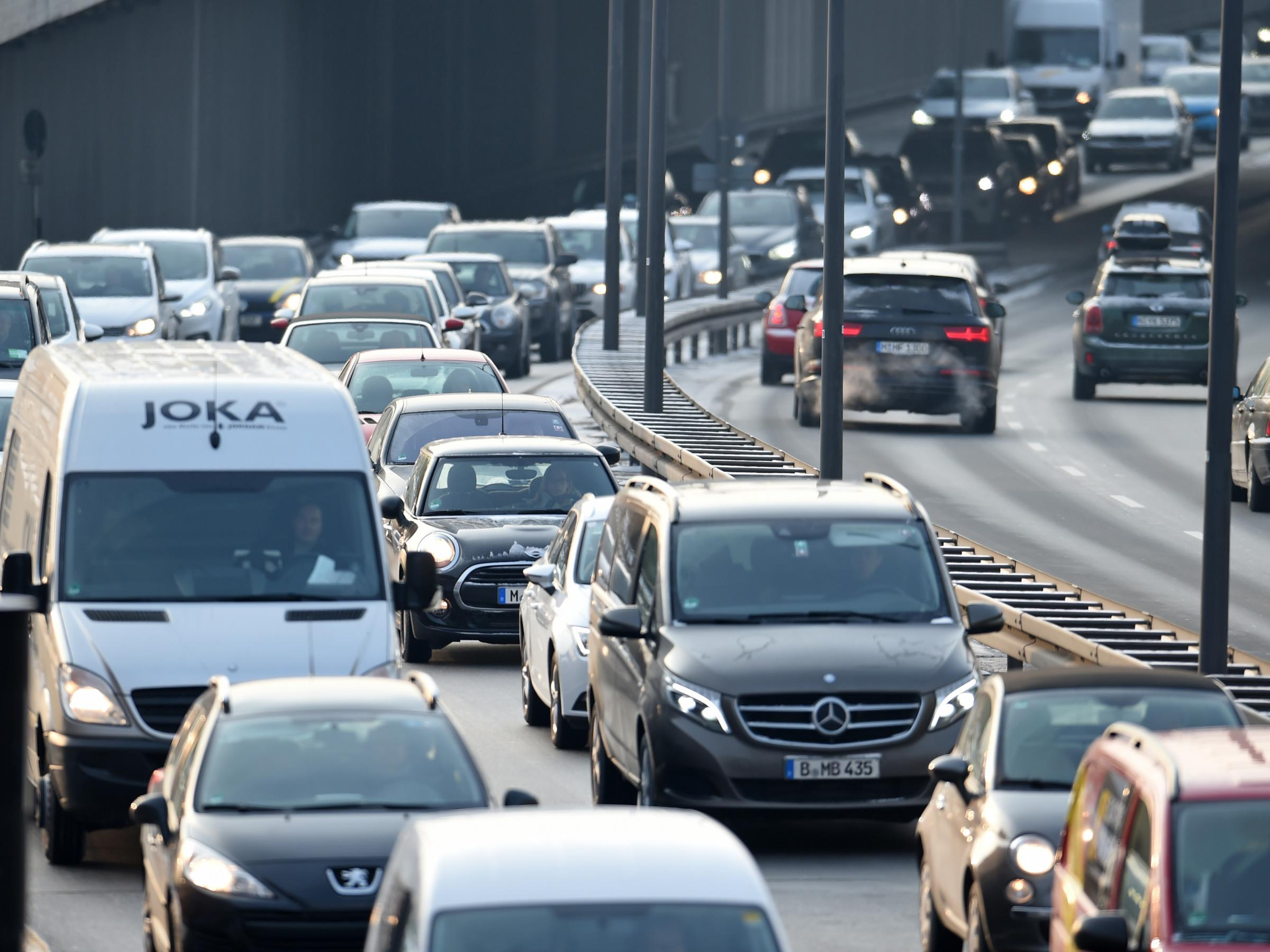 German Court Will Let Cities Ban Some Diesel Cars To Decrease ...