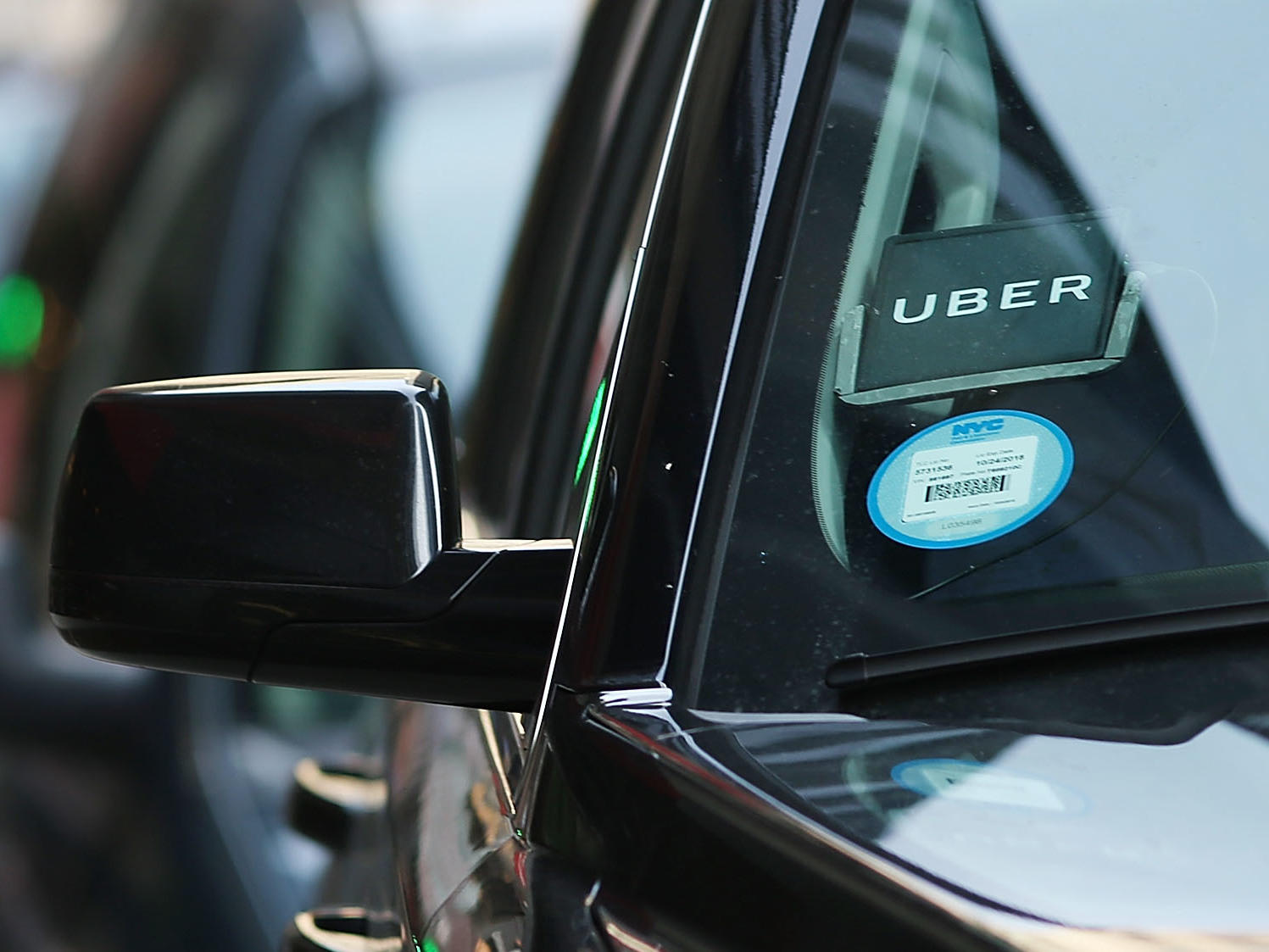 Uber Health Will Get Patients To & From The Doctor