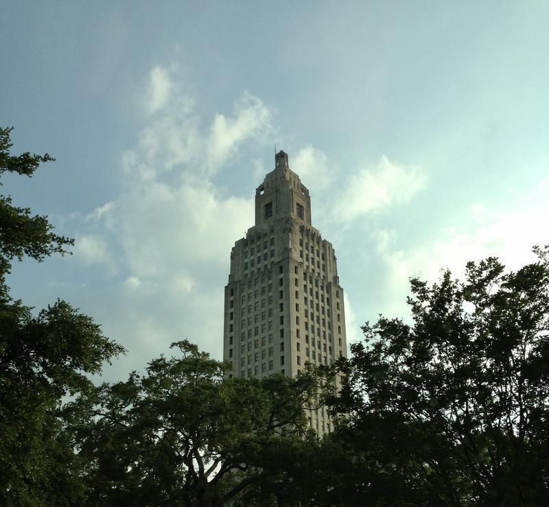 Legislature Ends Special Session Without Deal