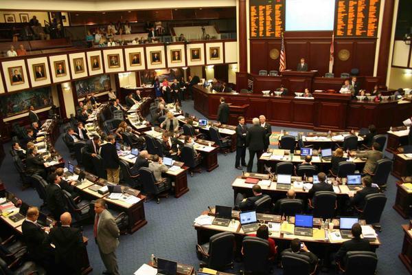 Florida's House debates amendments to school safety bill