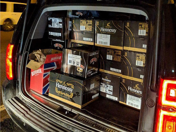 why are new hampshire 39 s tax free liquor stores selling so much hennessy iowa public radio. Black Bedroom Furniture Sets. Home Design Ideas