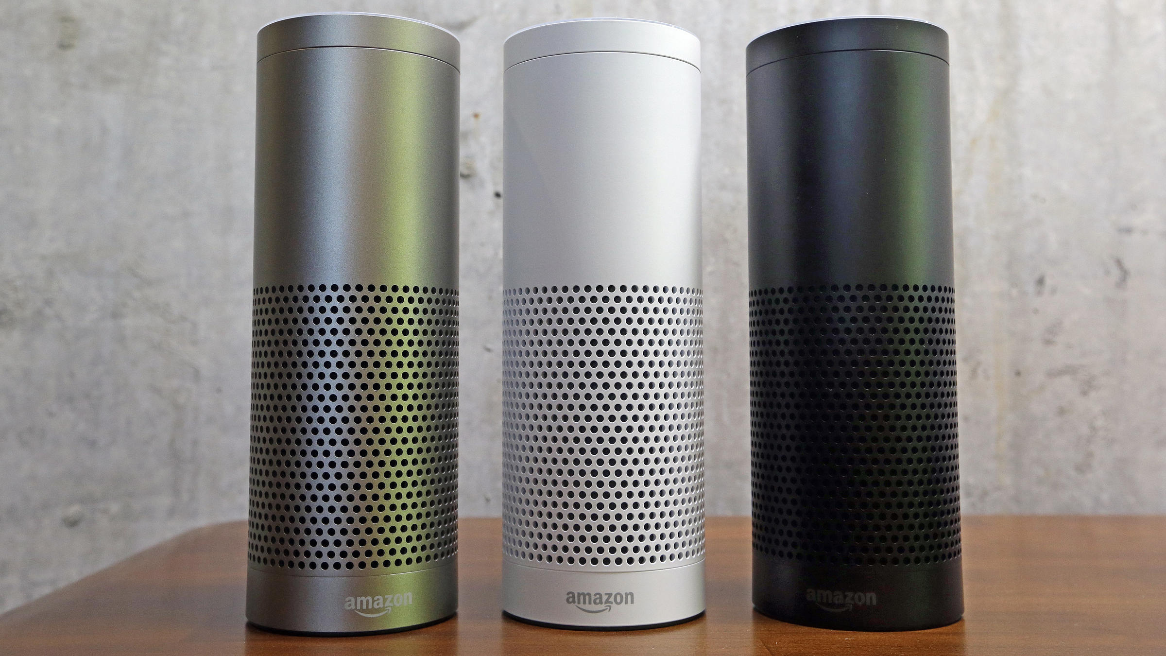 Alexa owners creeped out as devices start randomly laughing