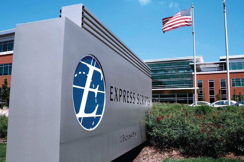 Express Scripts Holding On To Strong Gain In Late-Day Trading