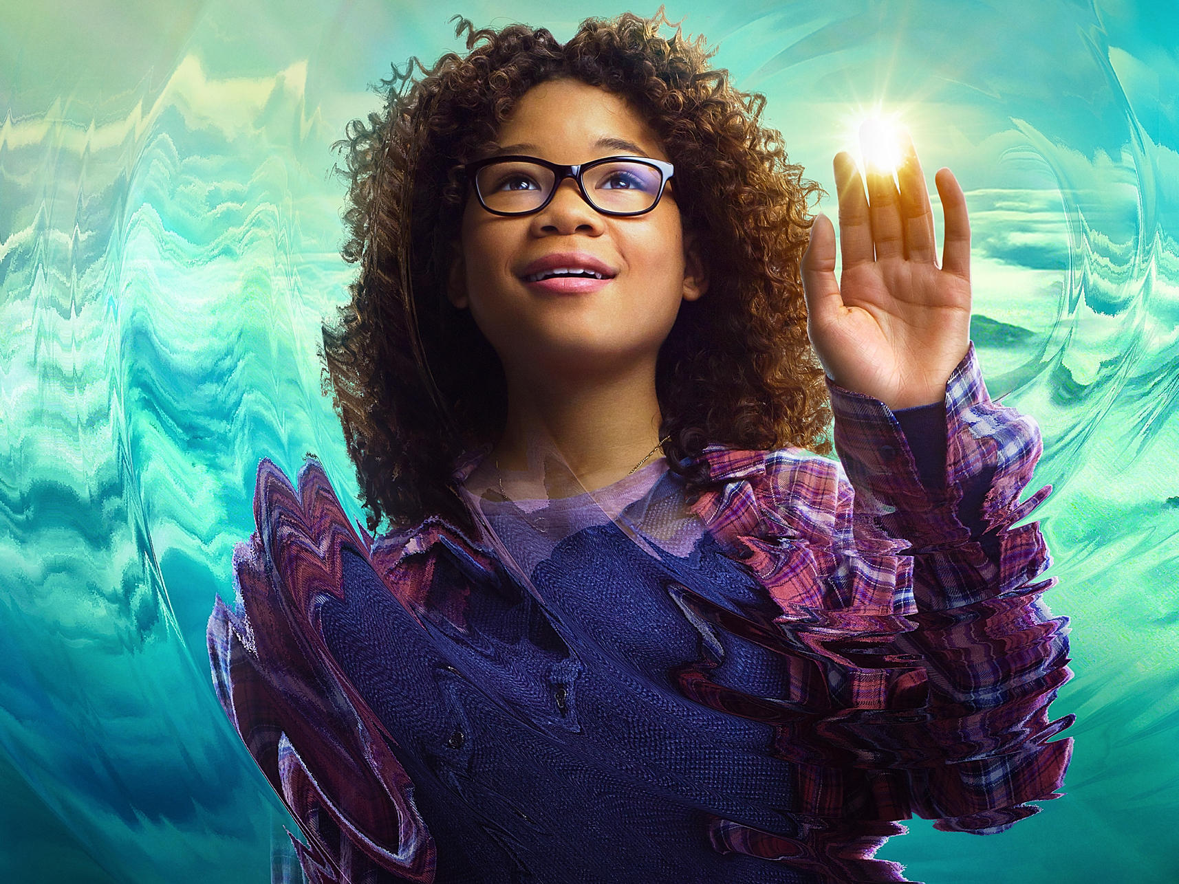 'A Wrinkle in Time', made for the child in you