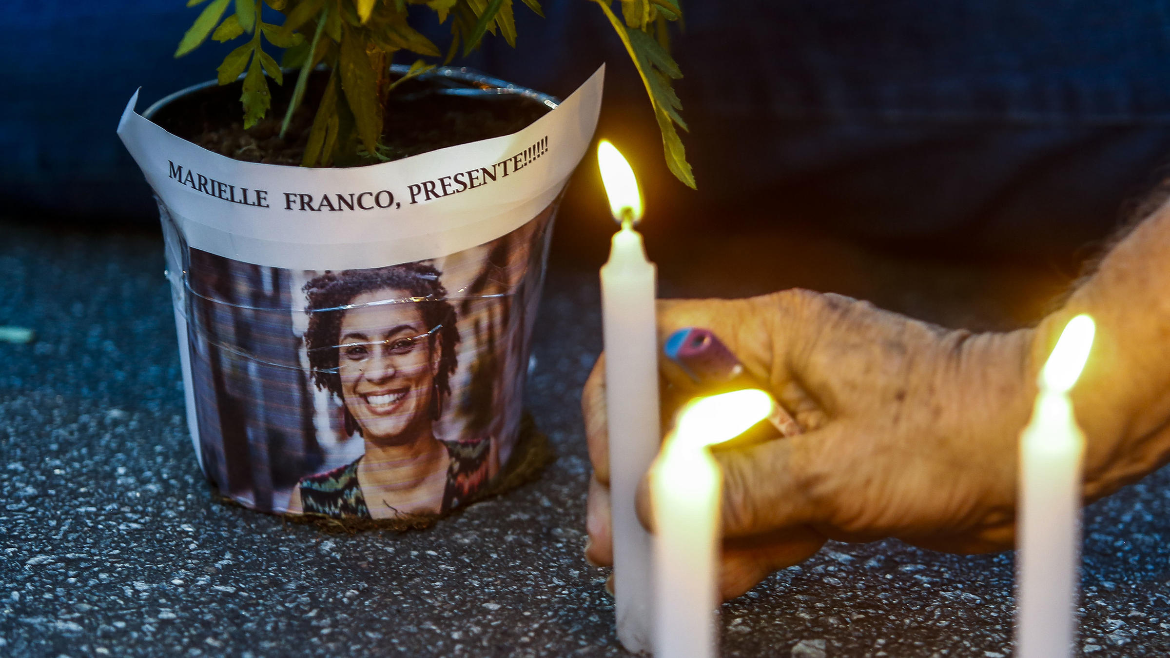 Ammunition Which Killed Marielle Franco in Rio Stolen from Police