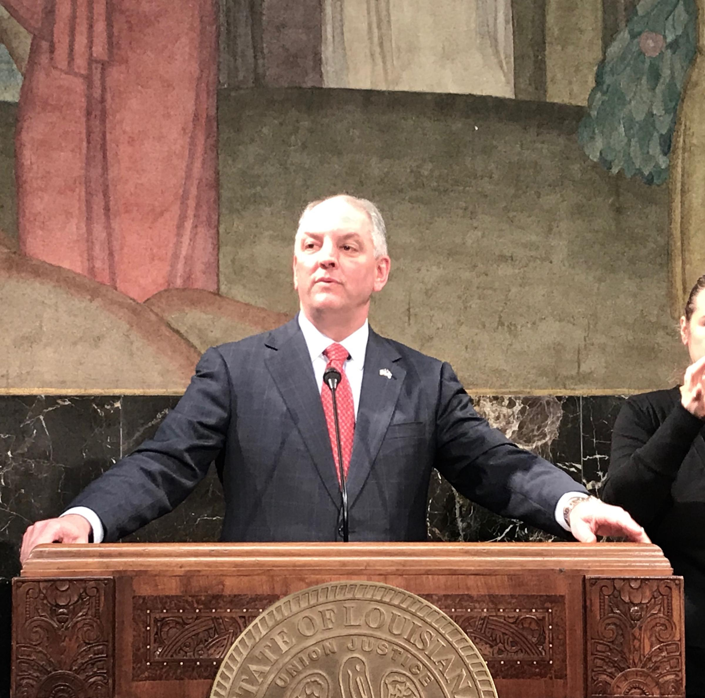 uncertainty over budget extends to state construction bill wwno