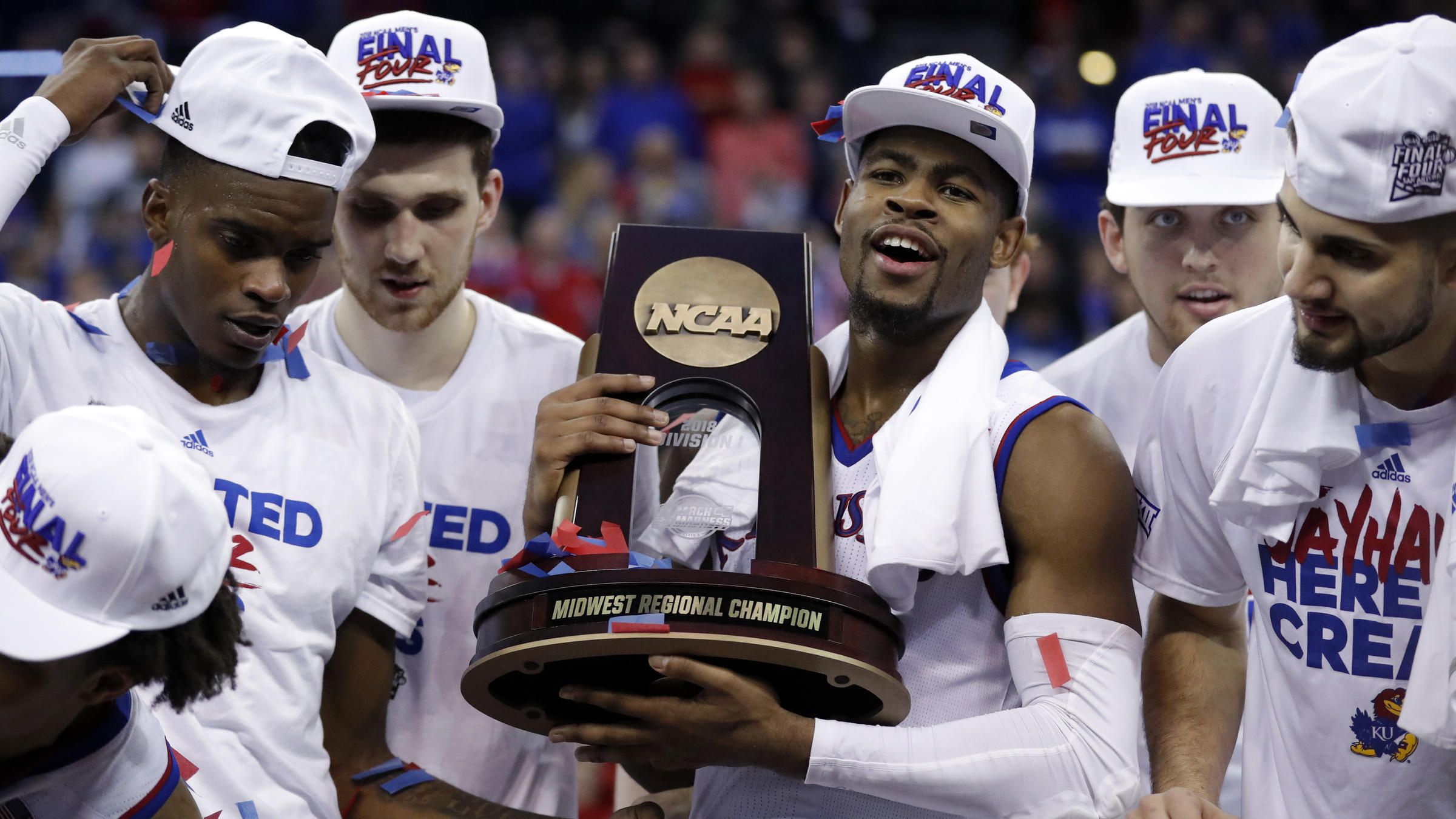 City leaders share safety plans for Final Four weekend