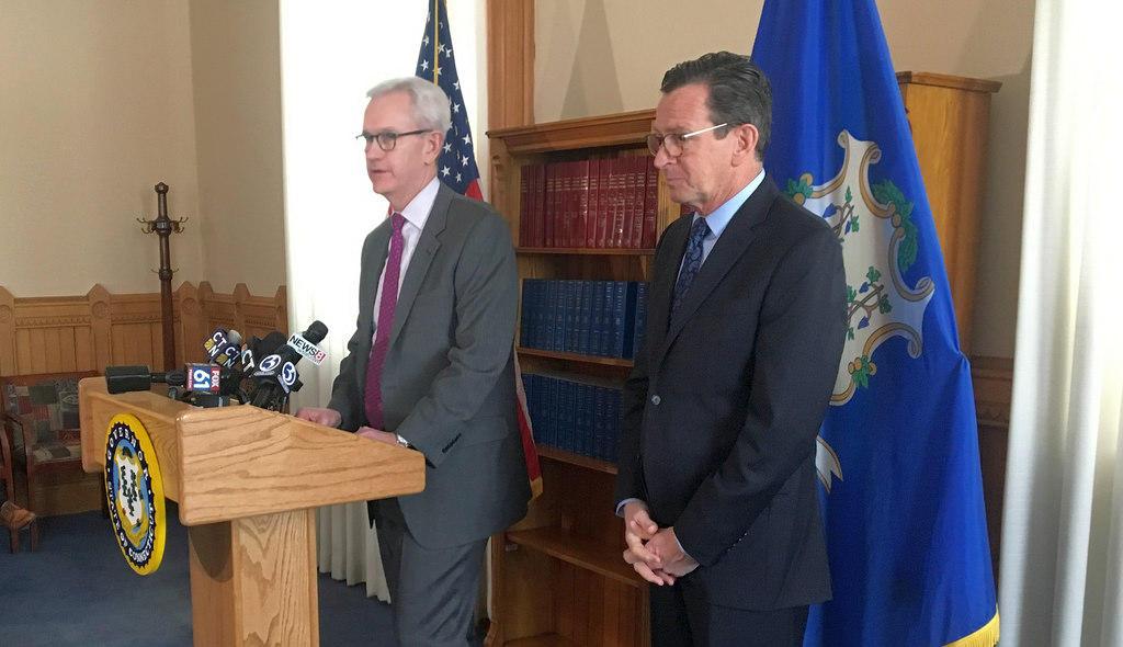 Senate Republicans, and One Dem, Vote Down Malloy's Chief Justice Nomination