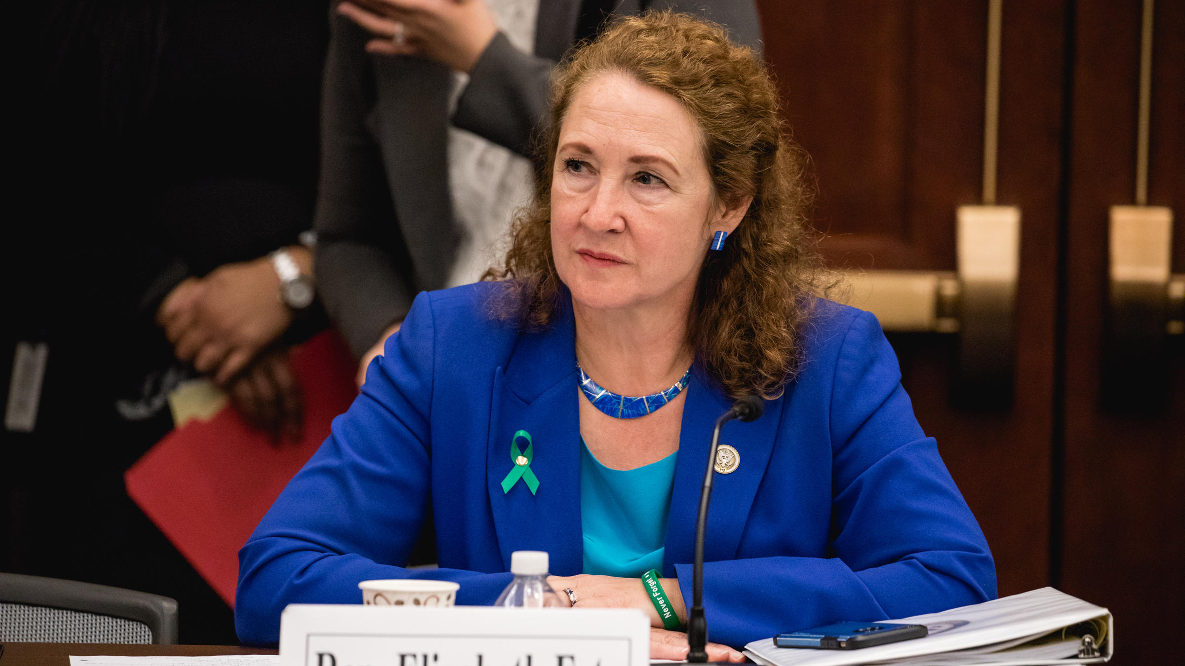 Republicans call on Rep. Esty to resign from Congress