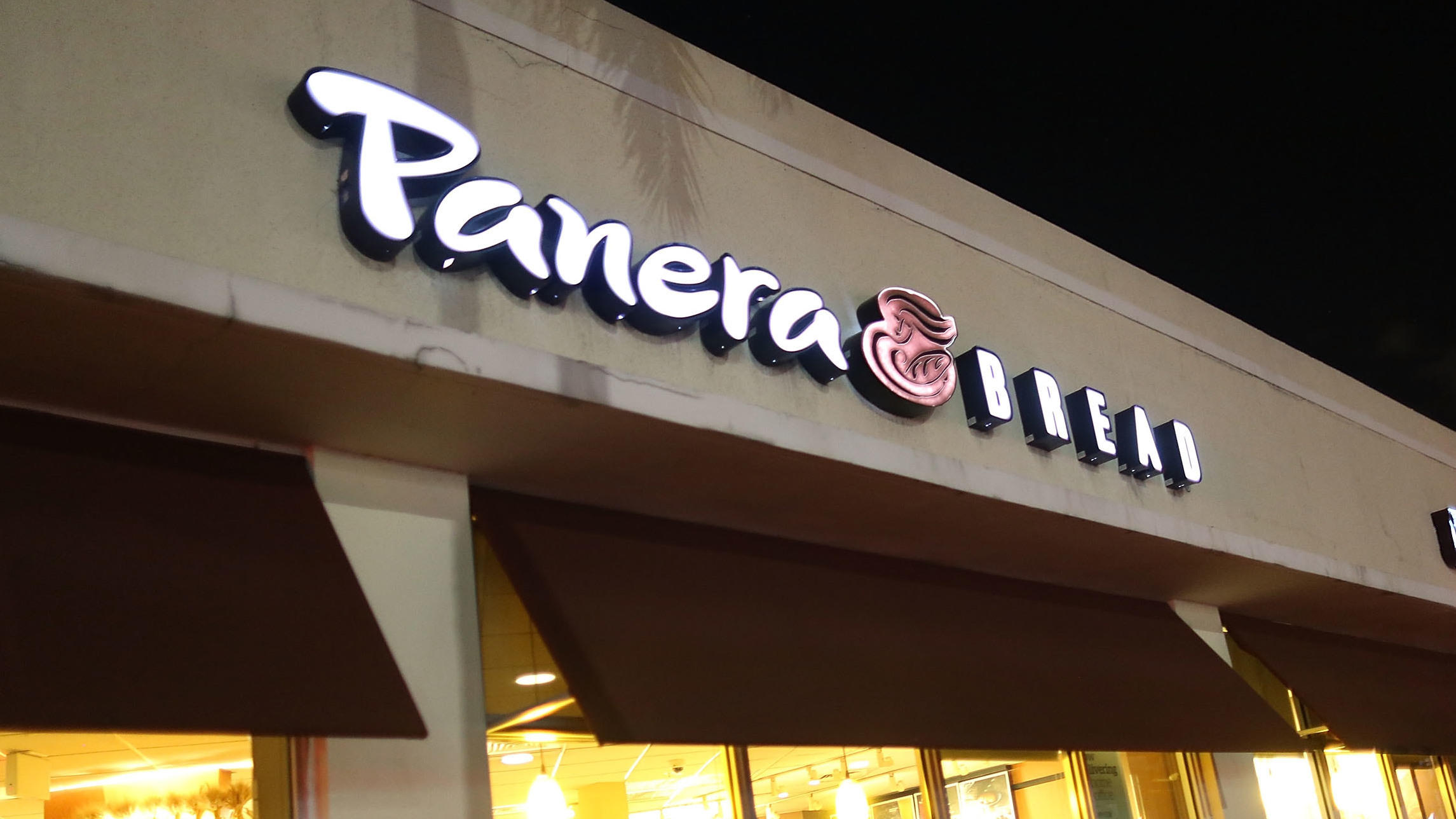 Panera website exposed customer data, report says