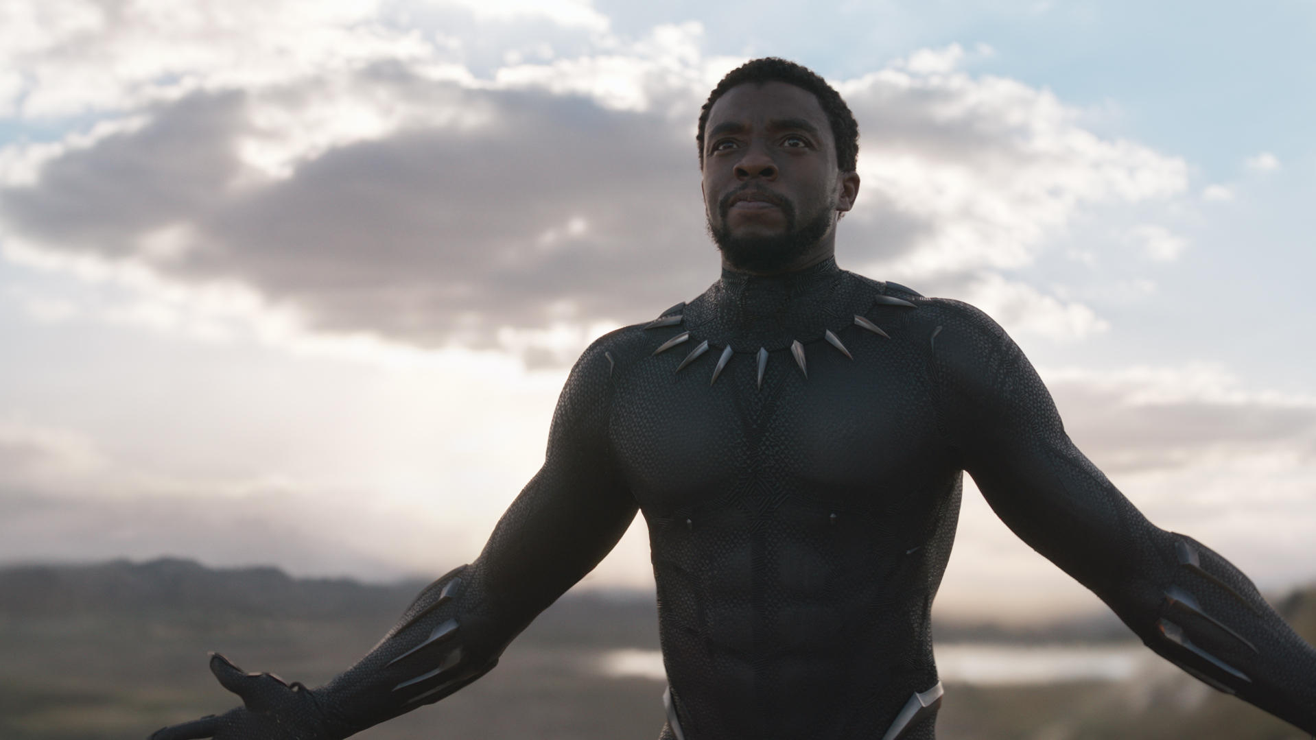 Marvel's Black Panther becomes the 10th biggest movie of all time